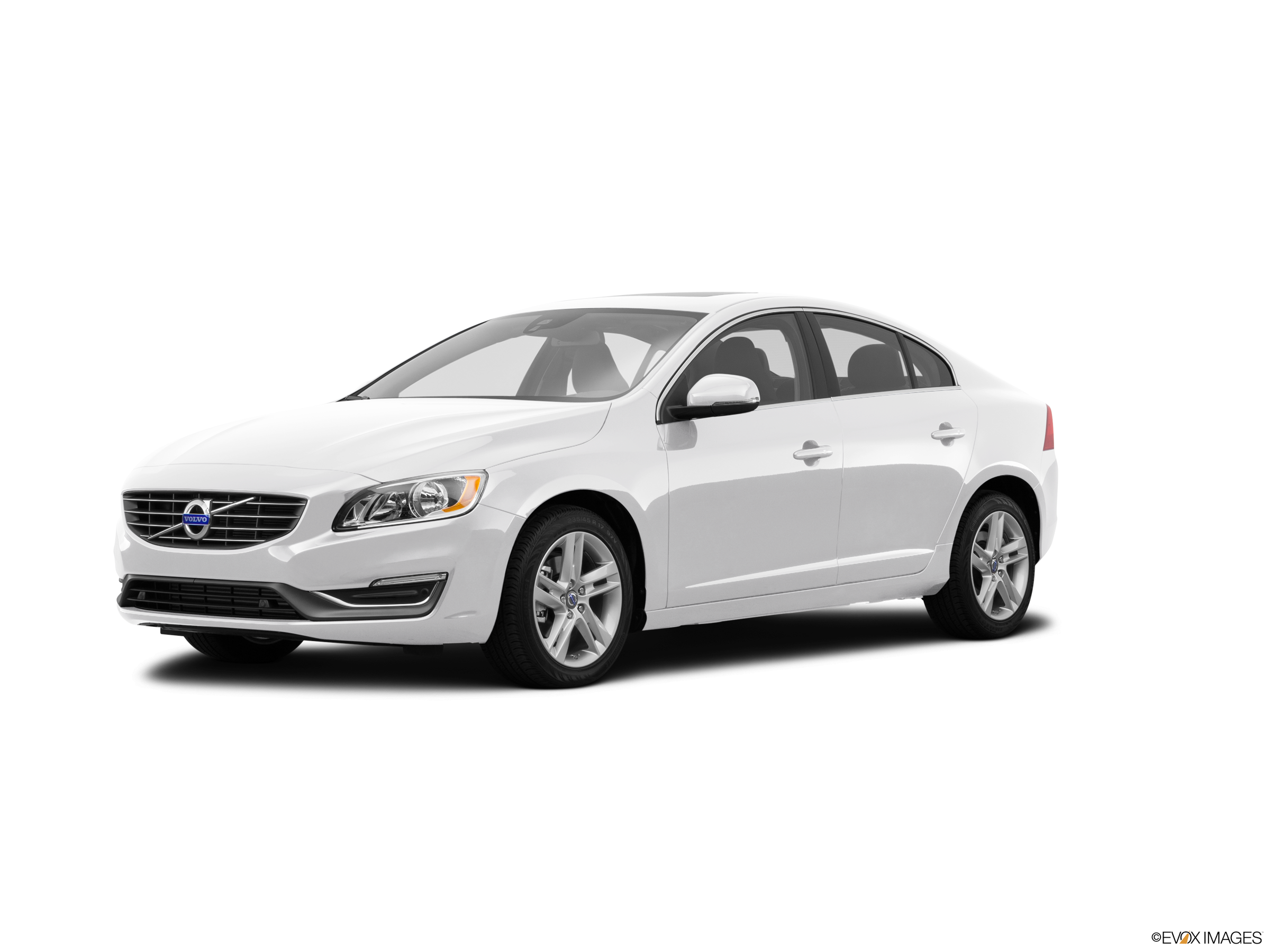 2015 Volvo S60 Values Cars For Sale Kelley Blue Book