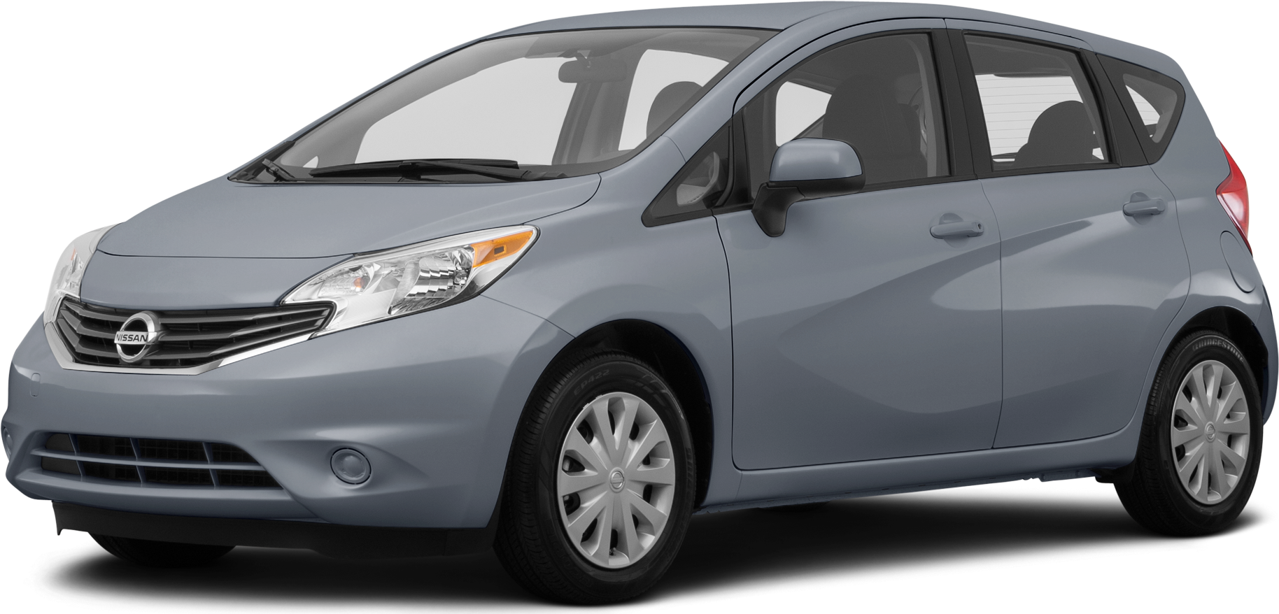 Used 2014 Nissan Versa Values Cars For Sale Kelley Blue Book