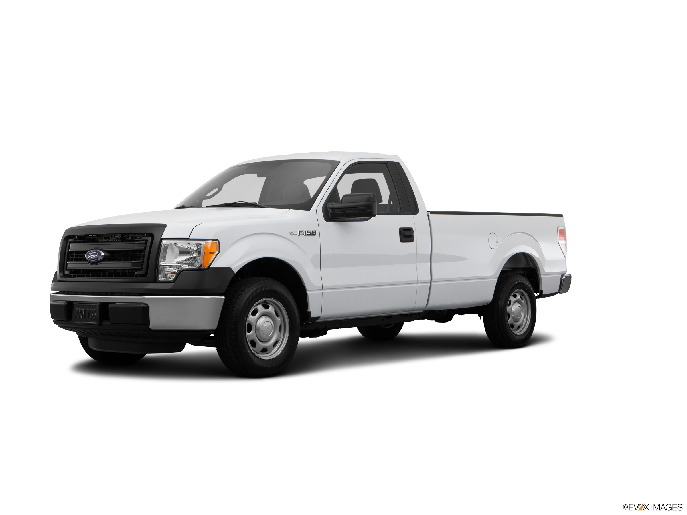 2014 Ford F150 Values Cars For Sale Kelley Blue Book