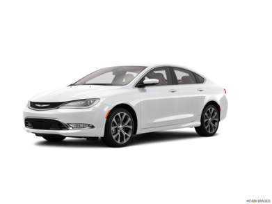 Used 2015 Chrysler 200 Values Cars For Sale Kelley Blue Book