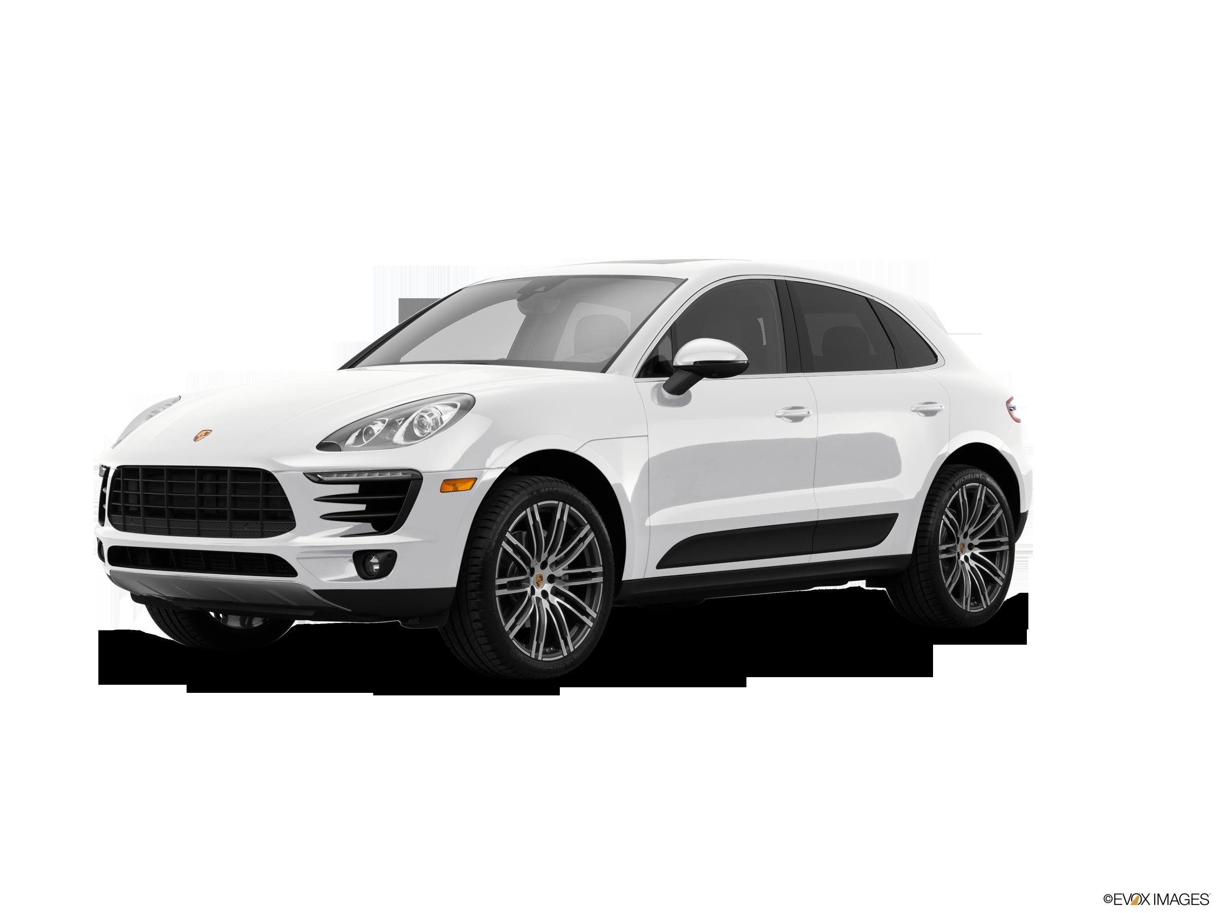 2015 Porsche Macan Values Cars For Sale Kelley Blue Book