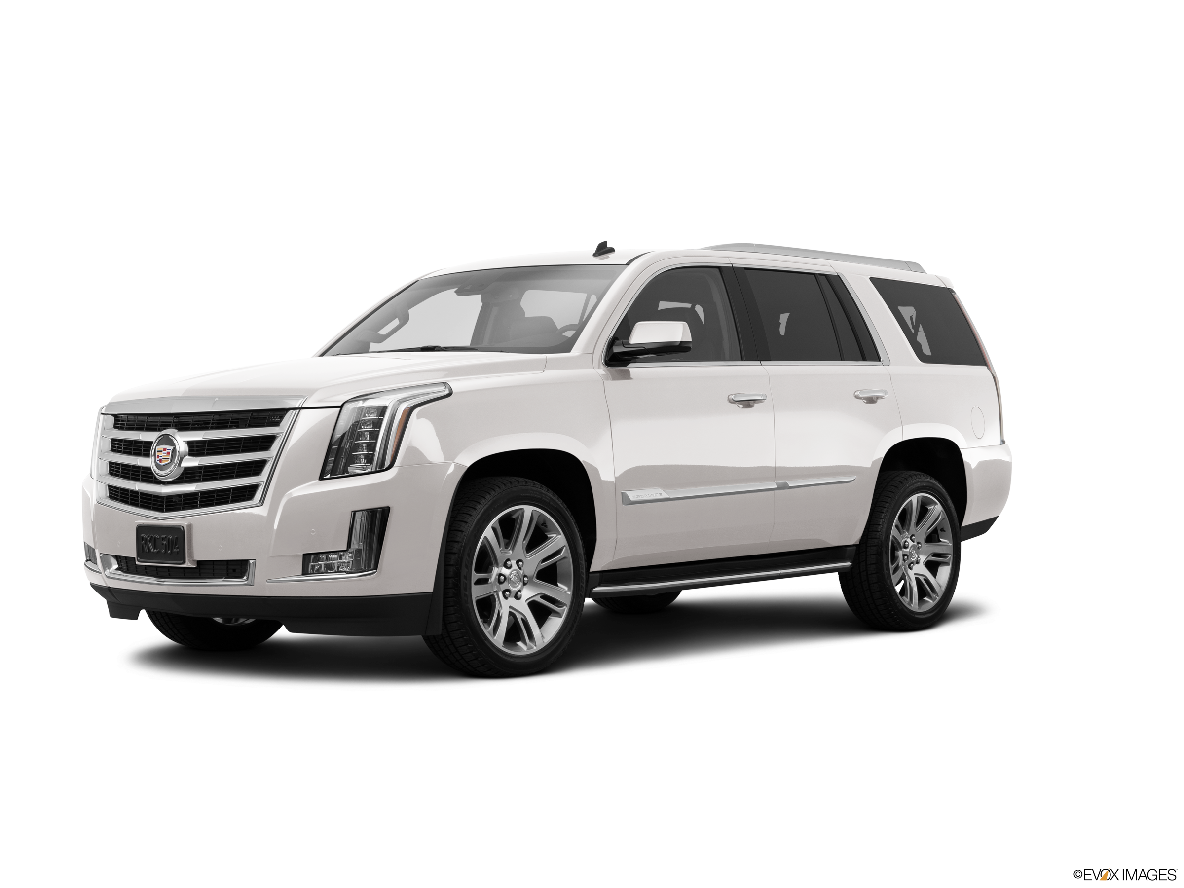 Used 2015 Cadillac Escalade Luxury Sport Utility 4d Prices Kelley Blue Book