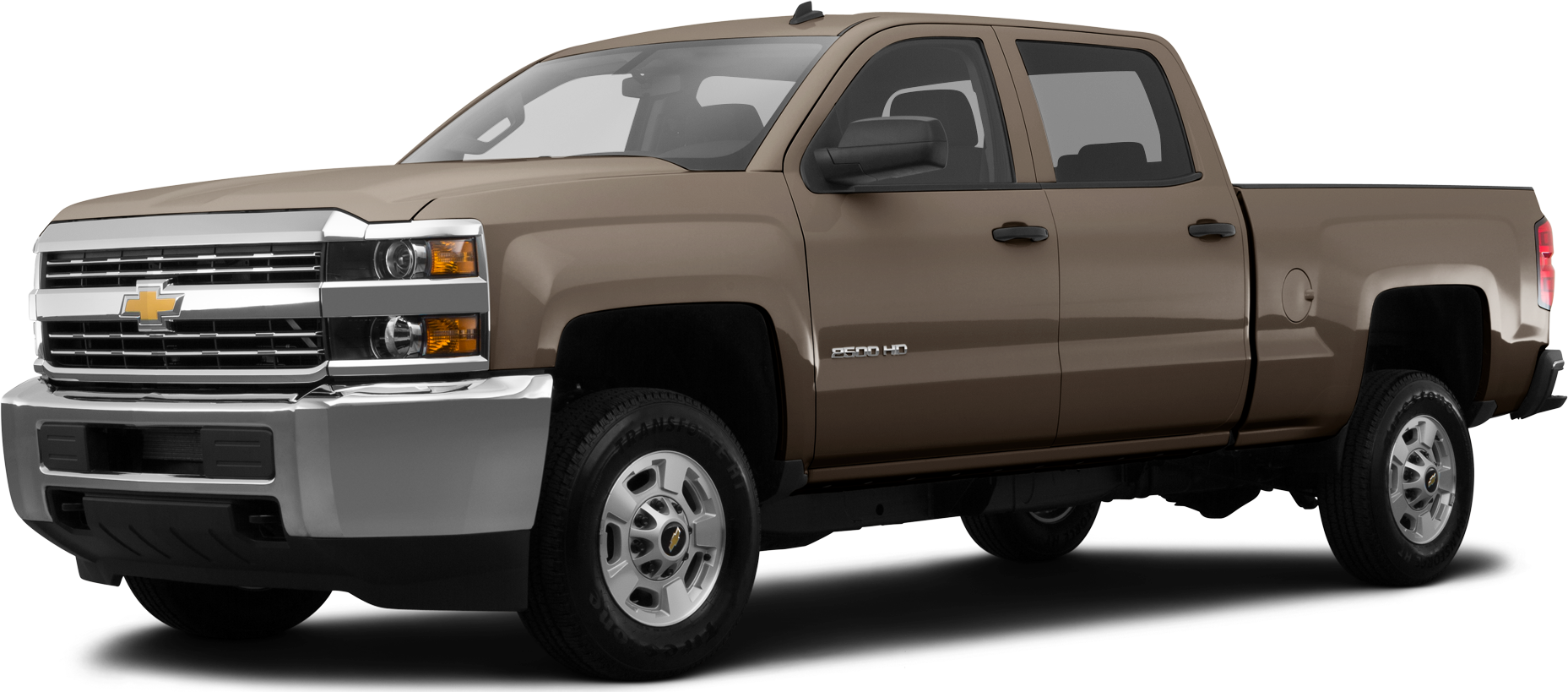 2015 Chevrolet Silverado 1500 Crew Cab | Pricing, Ratings