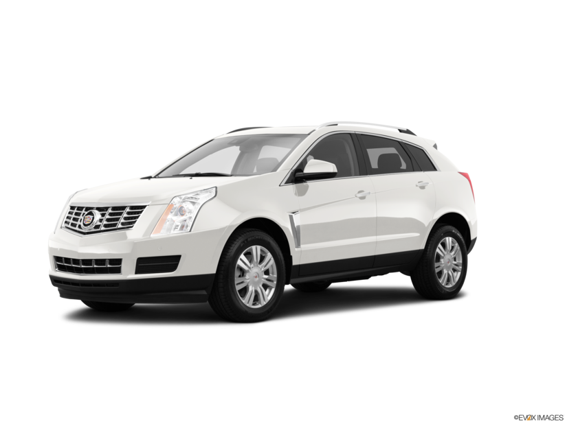 Used 2015 Cadillac SRX Performance Collection Sport ...