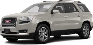 Used 2016 Gmc Acadia Values Cars For Sale Kelley Blue Book