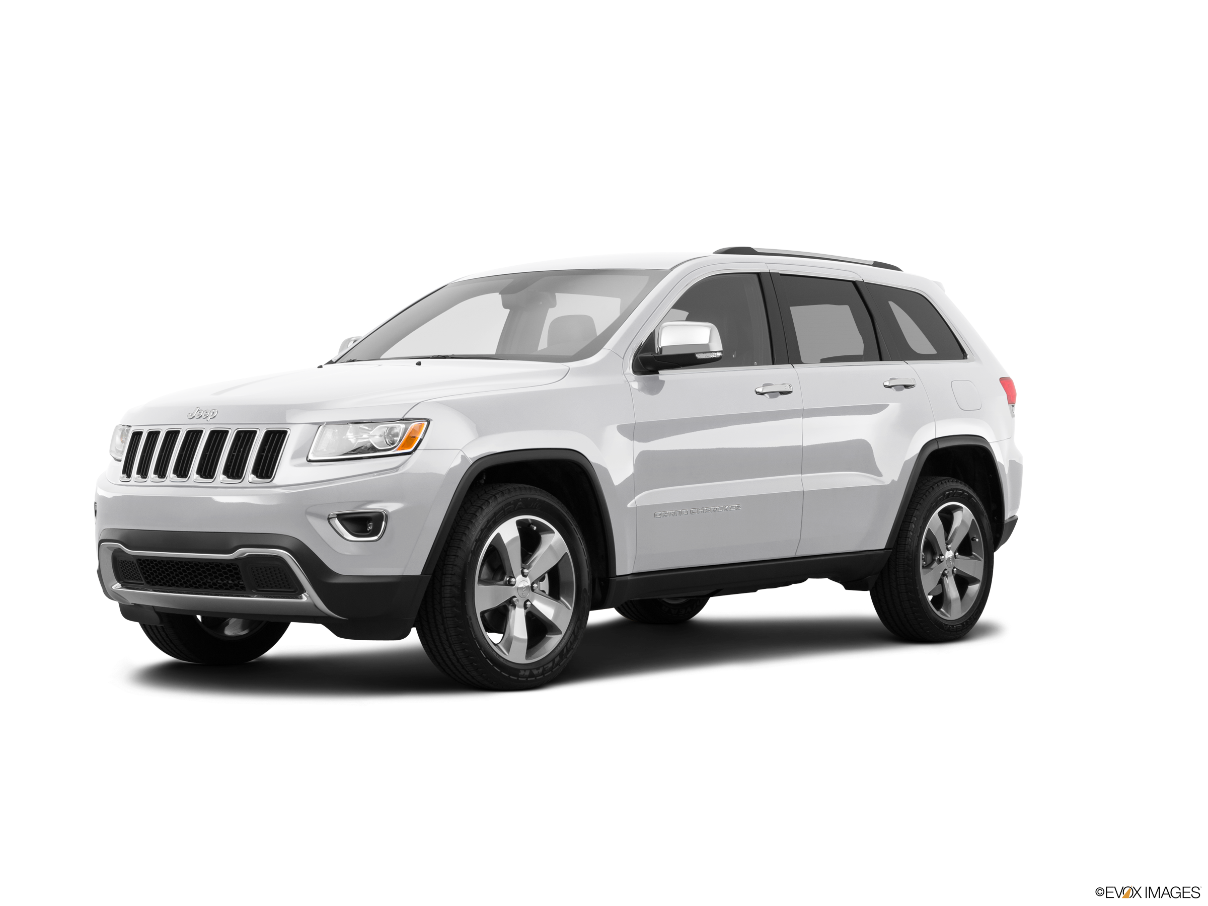 2015 Jeep Grand Cherokee Values Cars For Sale Kelley Blue Book