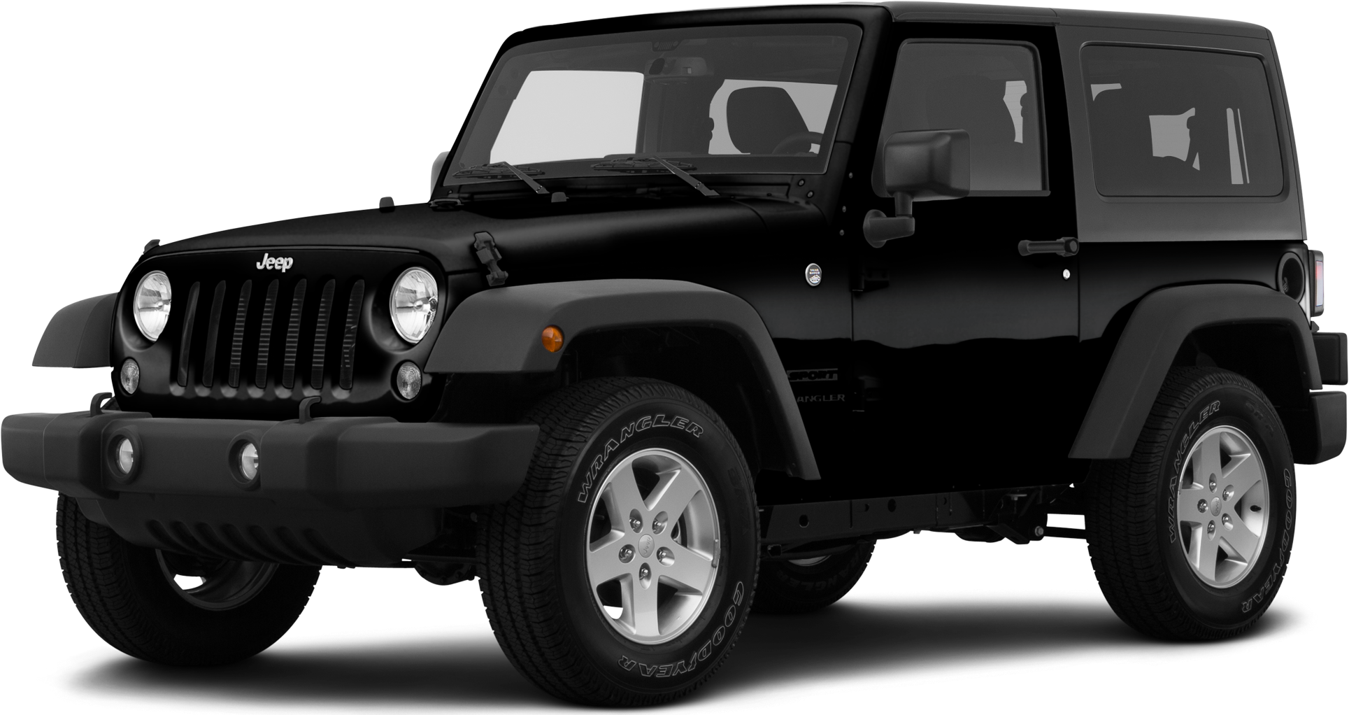 Used 2016 Jeep Wrangler Values Cars For Sale Kelley Blue Book