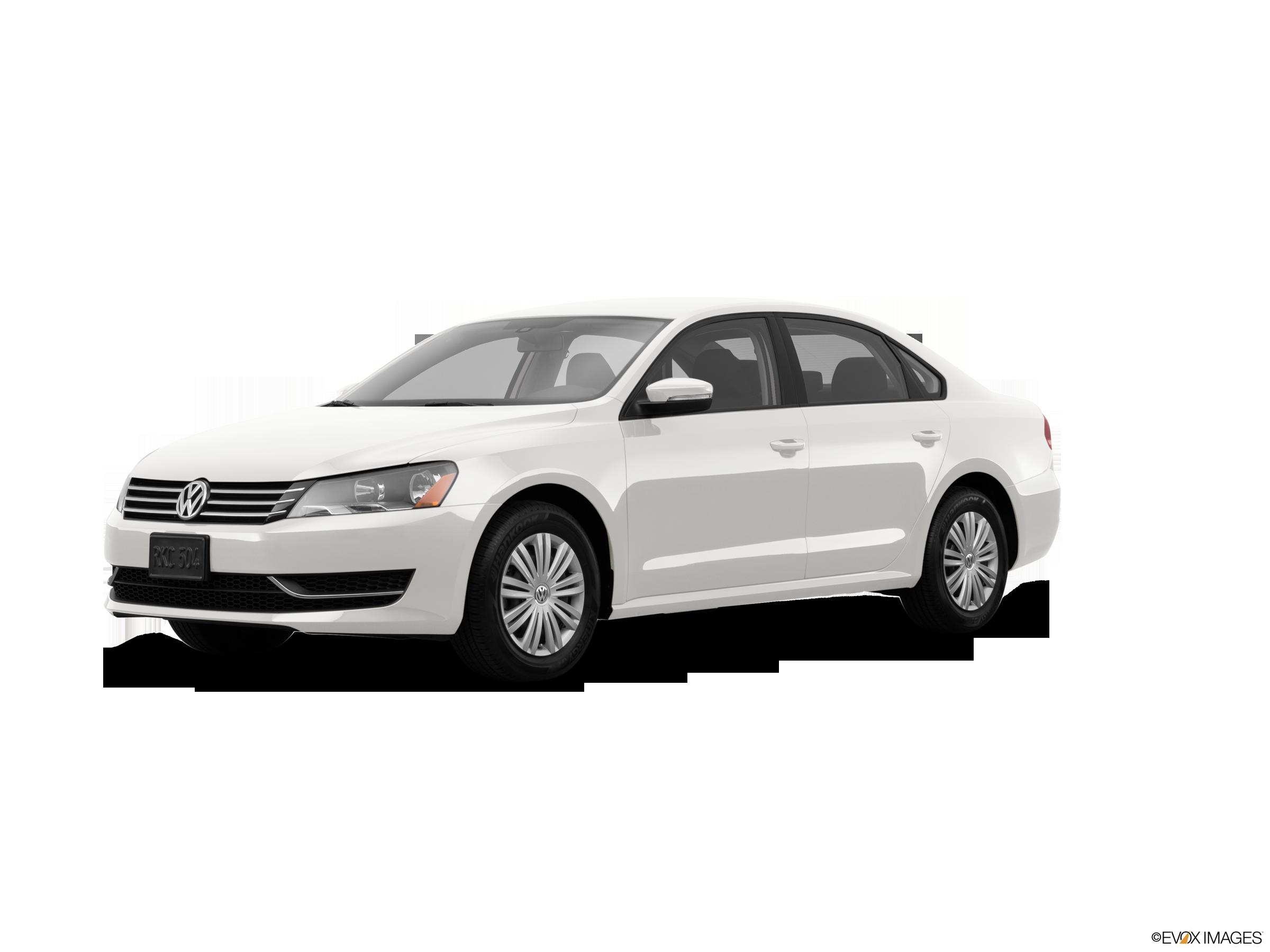 2015 Volkswagen Passat Values Cars For Sale Kelley Blue Book