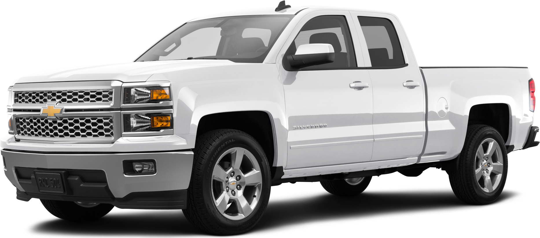 2015 Chevrolet Silverado 3500 HD Crew Cab | Pricing, Ratings