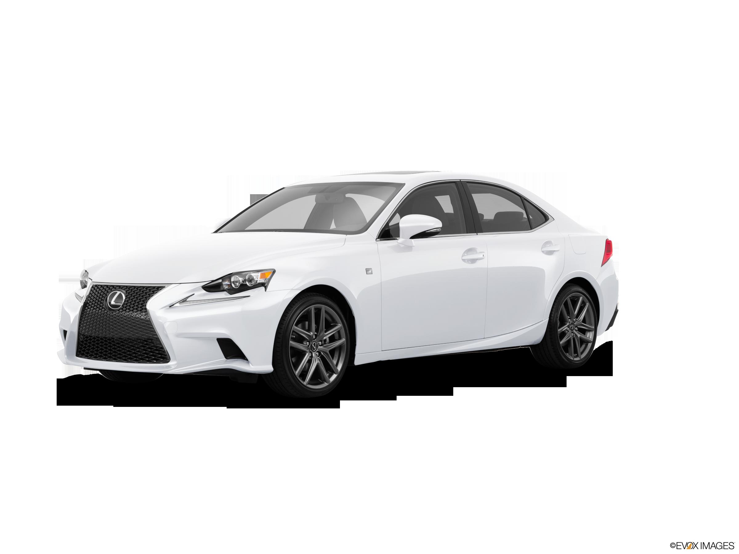 2015 Lexus Is Values Cars For Sale Kelley Blue Book