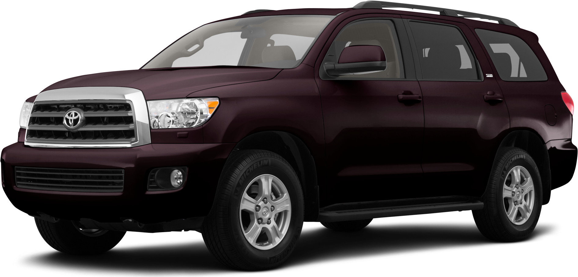 2014 Toyota Land Cruiser | Pricing, Ratings, Expert Review
