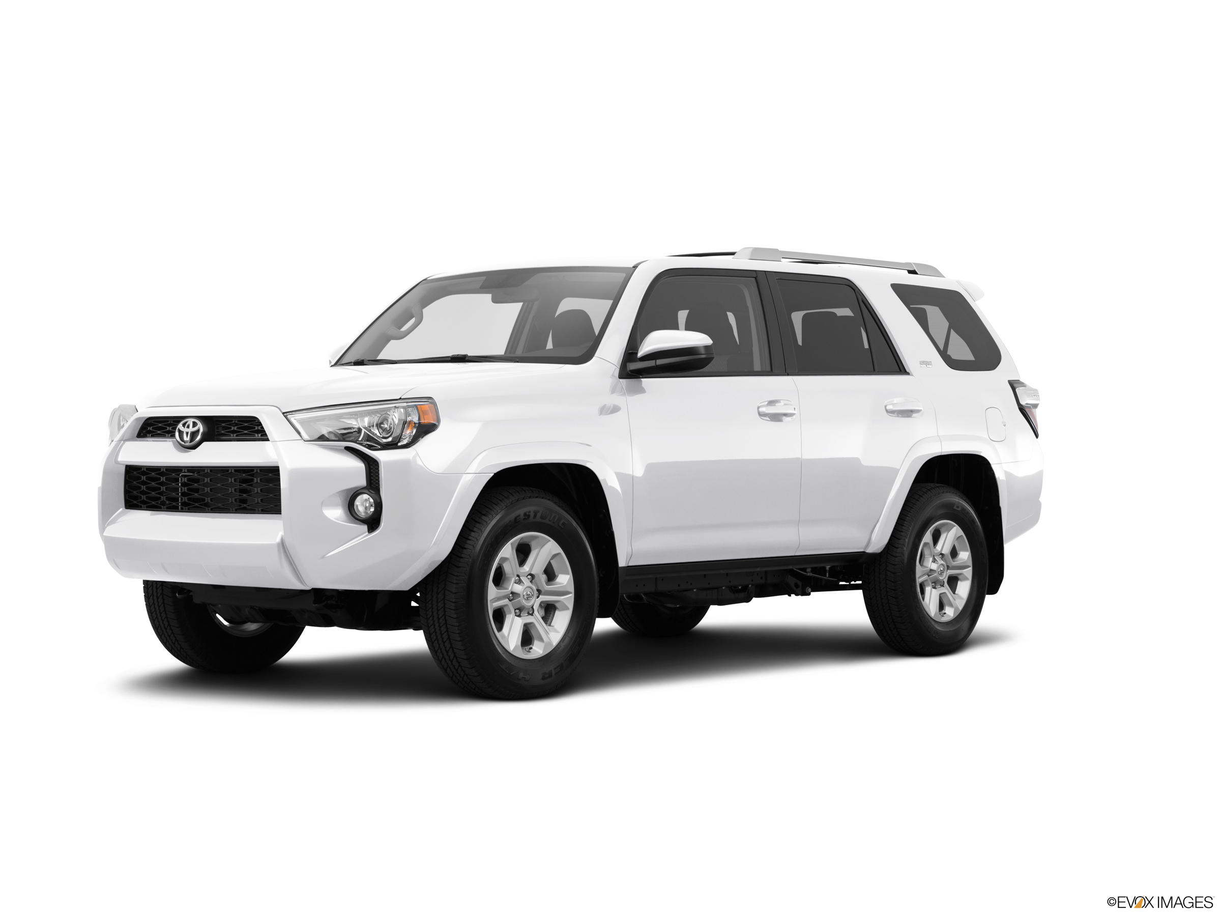 2015 Toyota 4runner Values Cars For Sale Kelley Blue Book