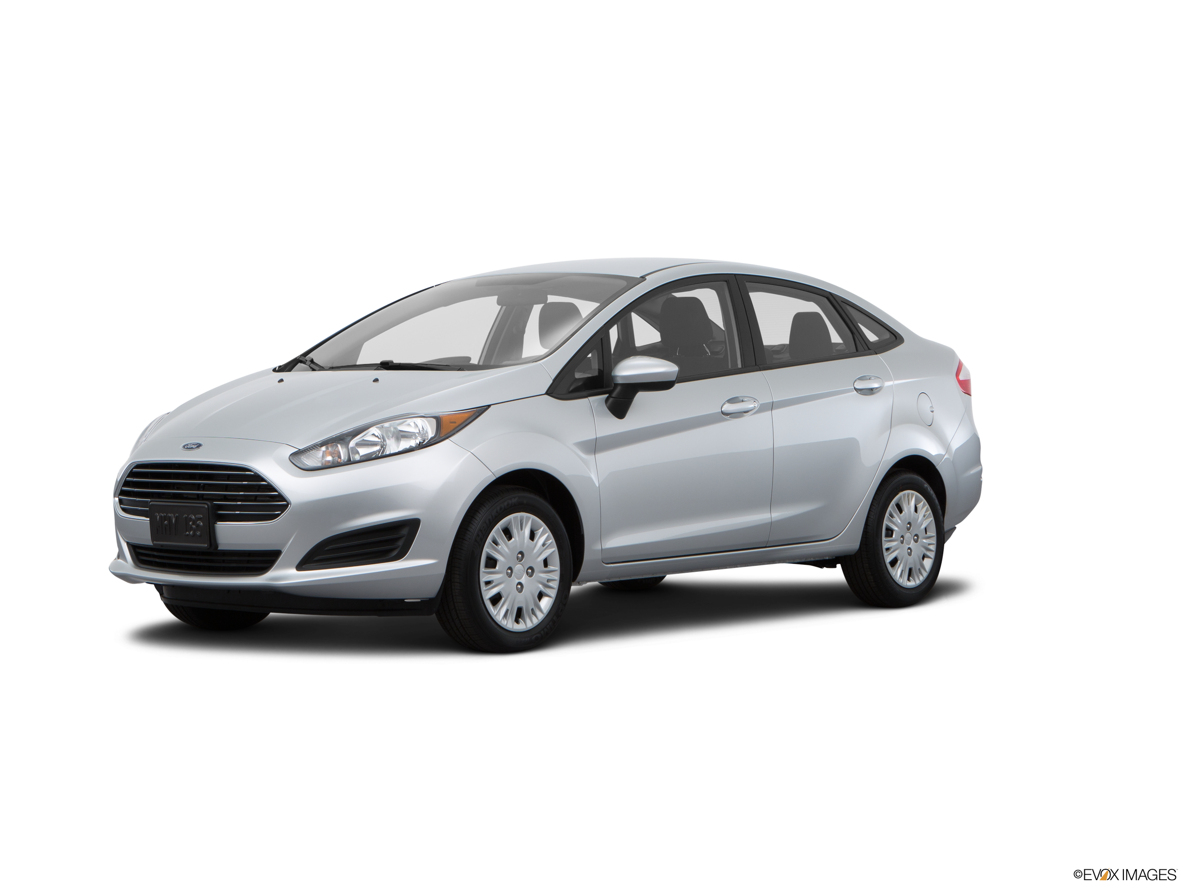 2017 Ford Fiesta | Pricing, Ratings, Expert Review | Kelley