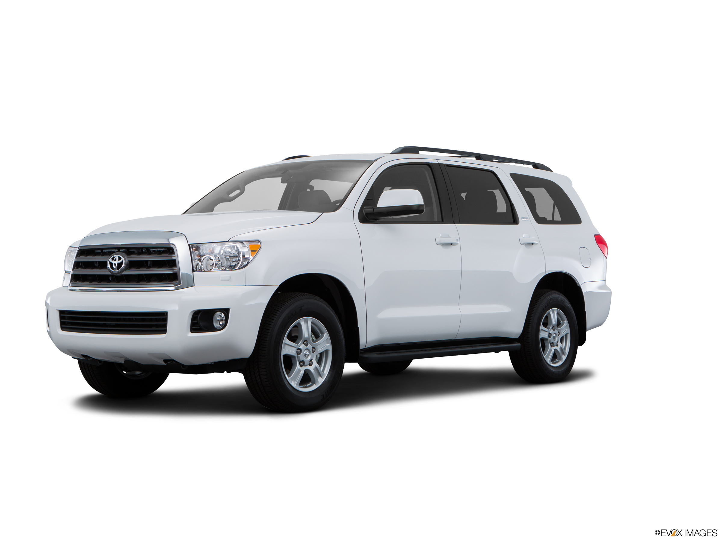 2018 Toyota Sequoia: Refreshed, Changes, TRD Sport, Price >> 2017 Toyota Sequoia Pricing Ratings Expert Review