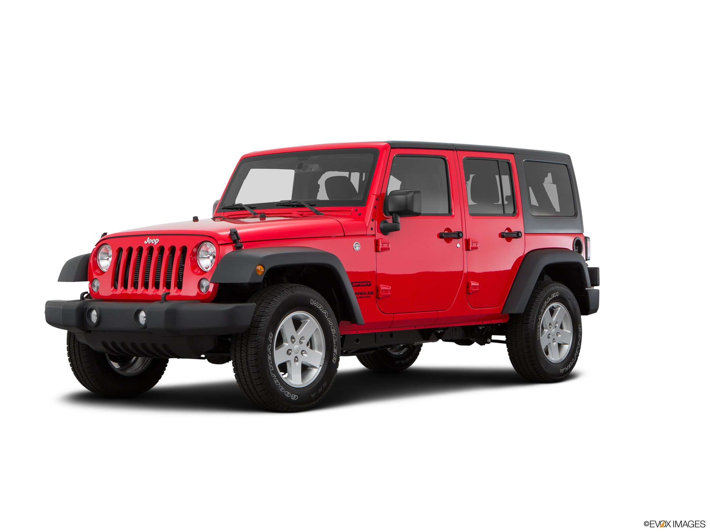 2017 Jeep Wrangler Unlimited   Pricing, Ratings, Expert Review