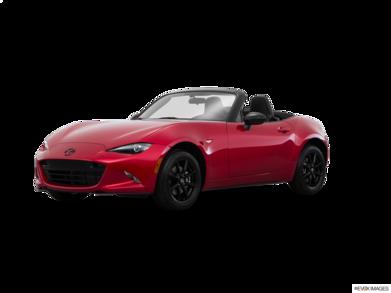 2017 Mazda Mx 5 Miata Pricing Reviews Ratings Kelley