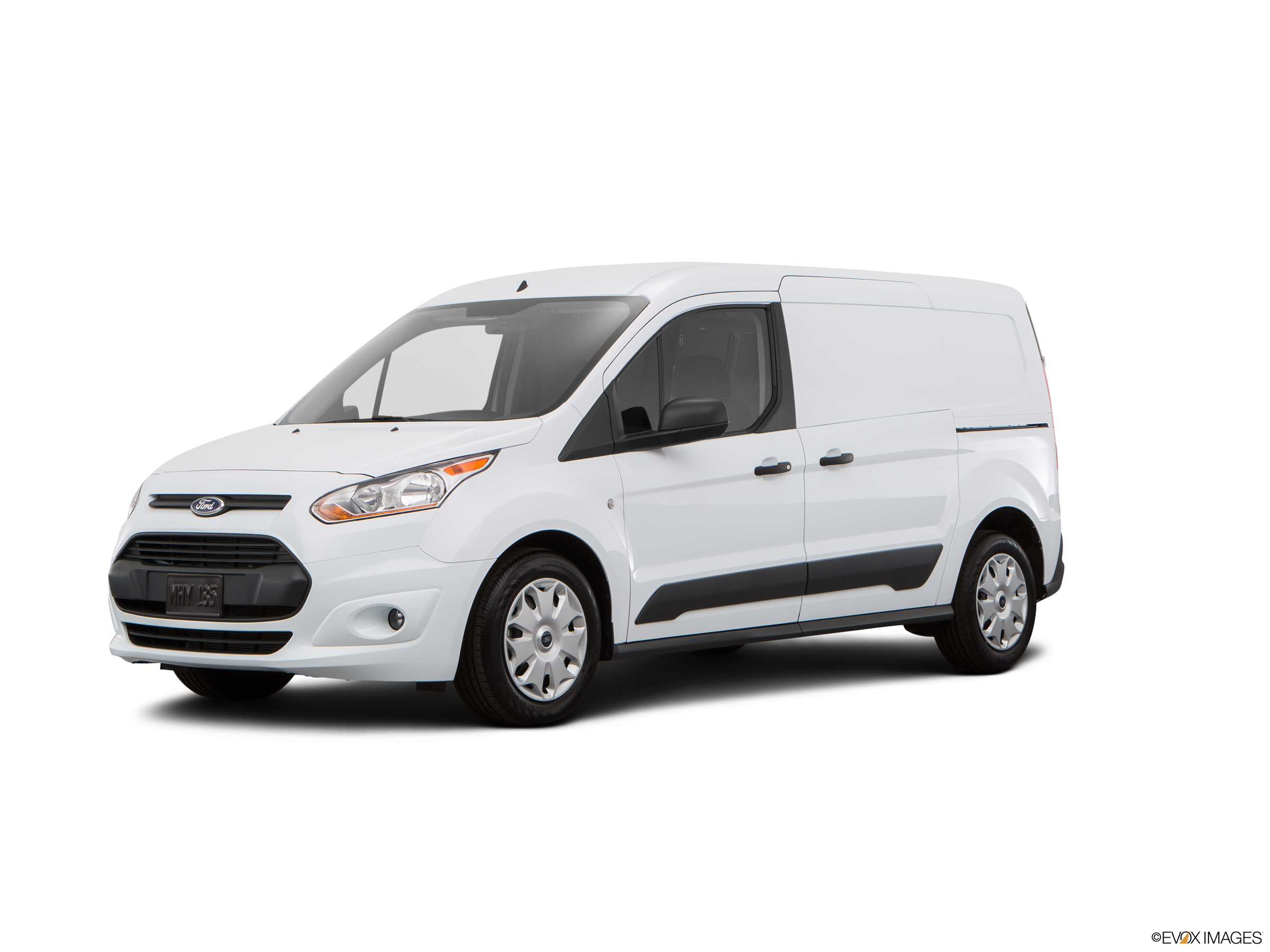 2018 Ford Transit Connect Cargo Pricing Ratings Expert Review