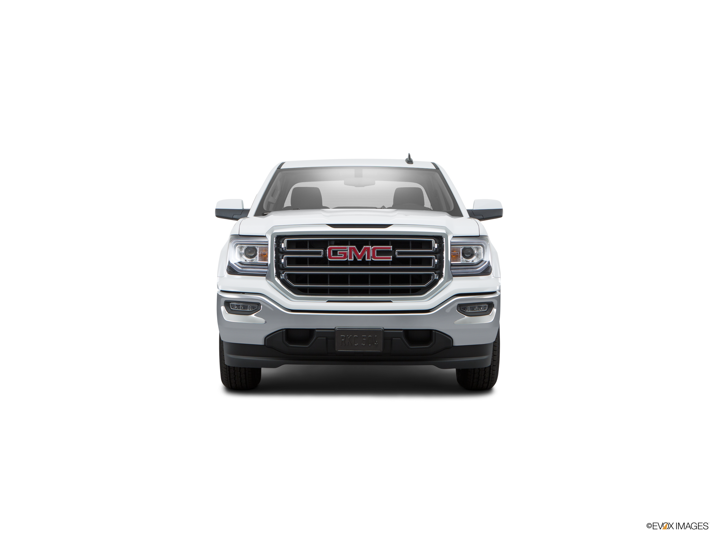 Used 2016 Gmc Sierra 1500 Double Cab Sle Pickup 4d 6 1 2 Ft Prices Kelley Blue Book