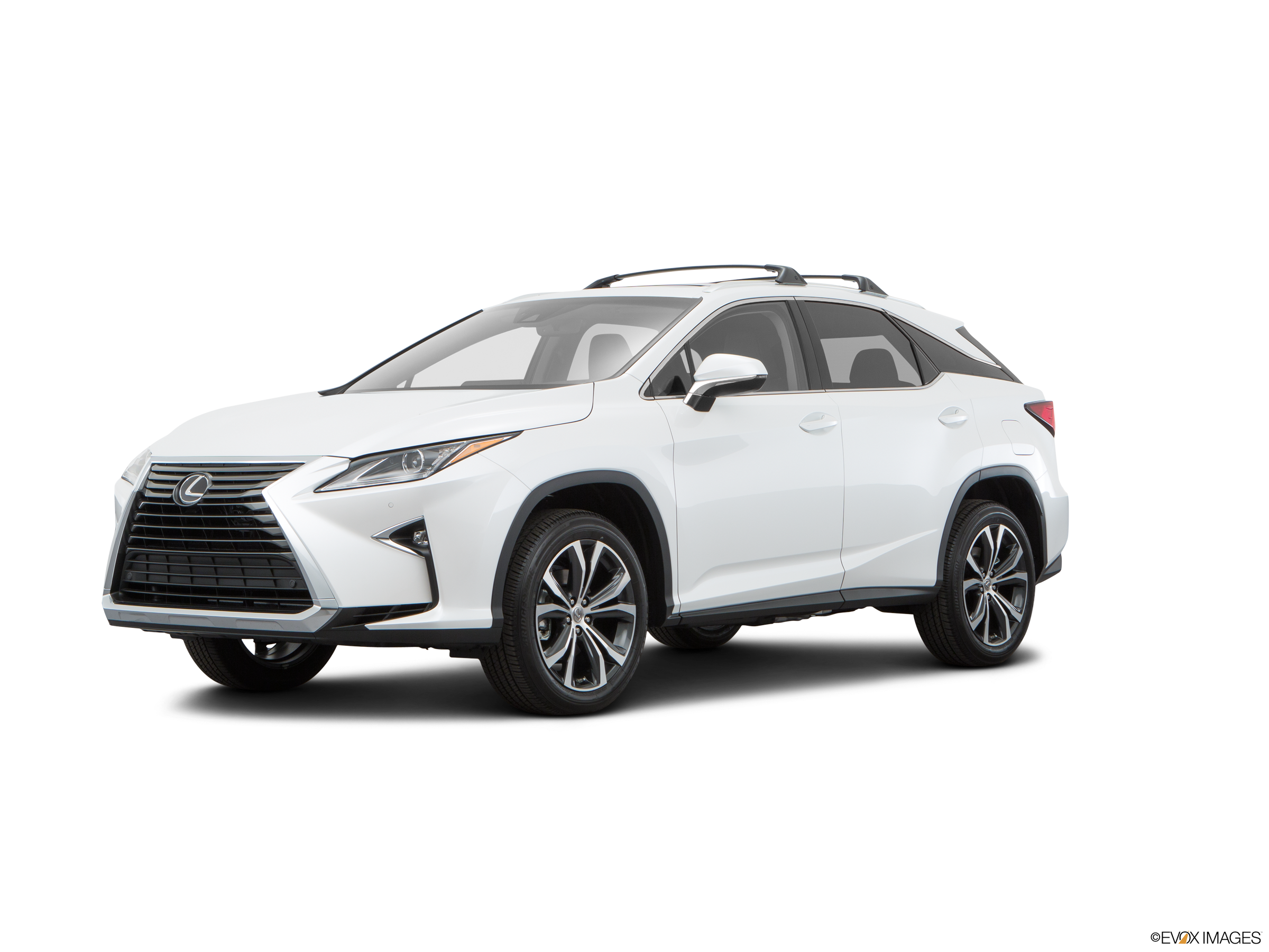 2017 Lexus RX | Pricing, Ratings, Expert Review | Kelley Blue Book