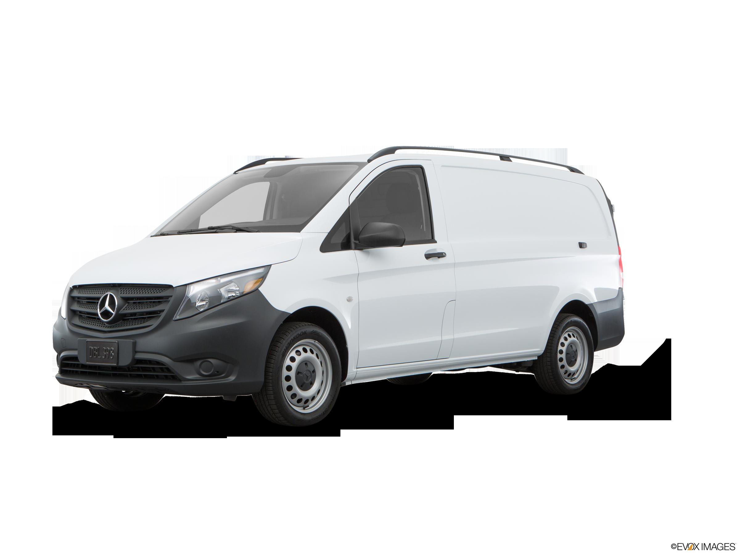 2019 Mercedes-Benz Metris Cargo | Pricing, Ratings, Expert