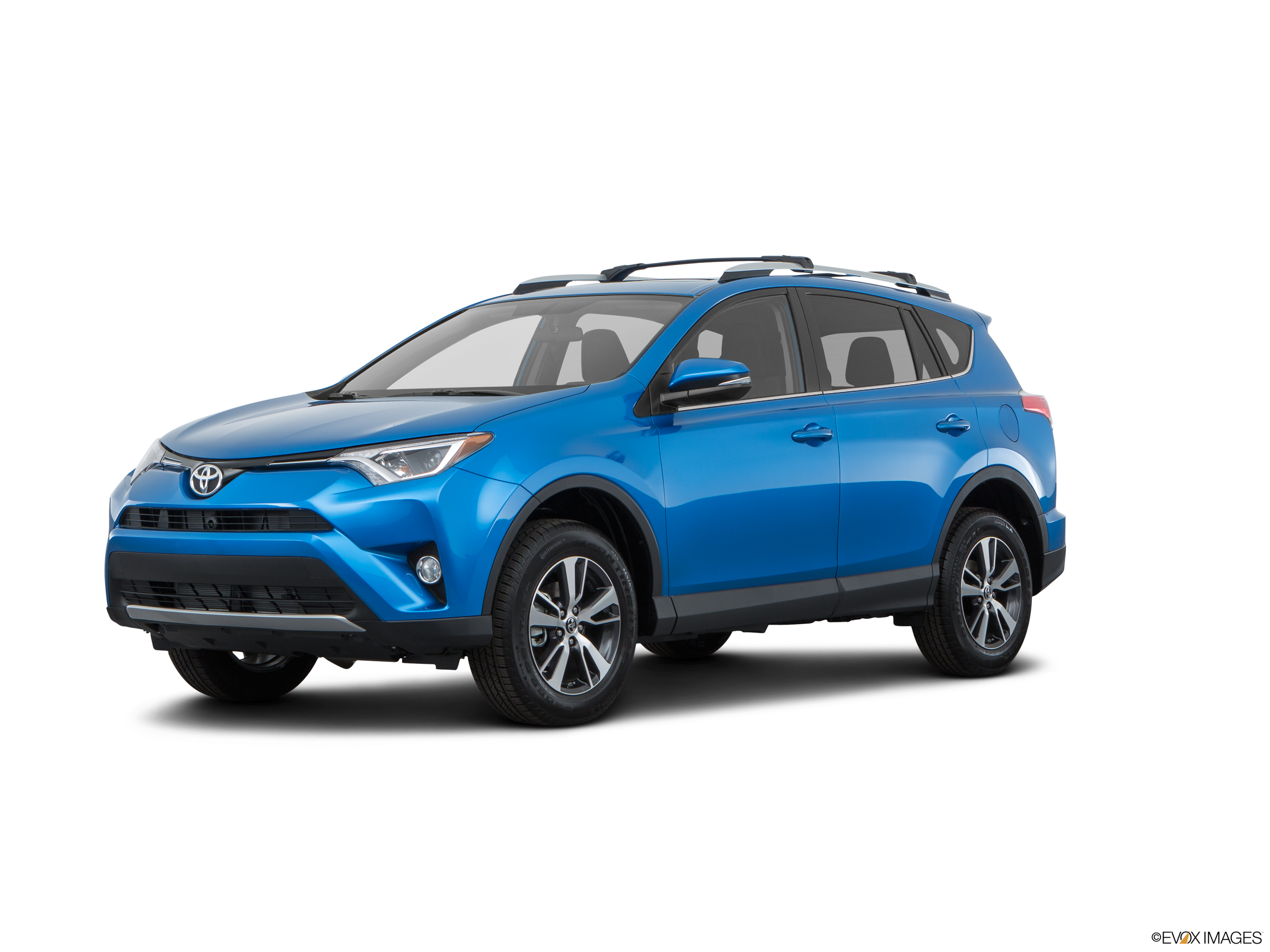 Used 2018 Toyota Rav4 Xle Sport Utility 4d Prices Kelley Blue Book