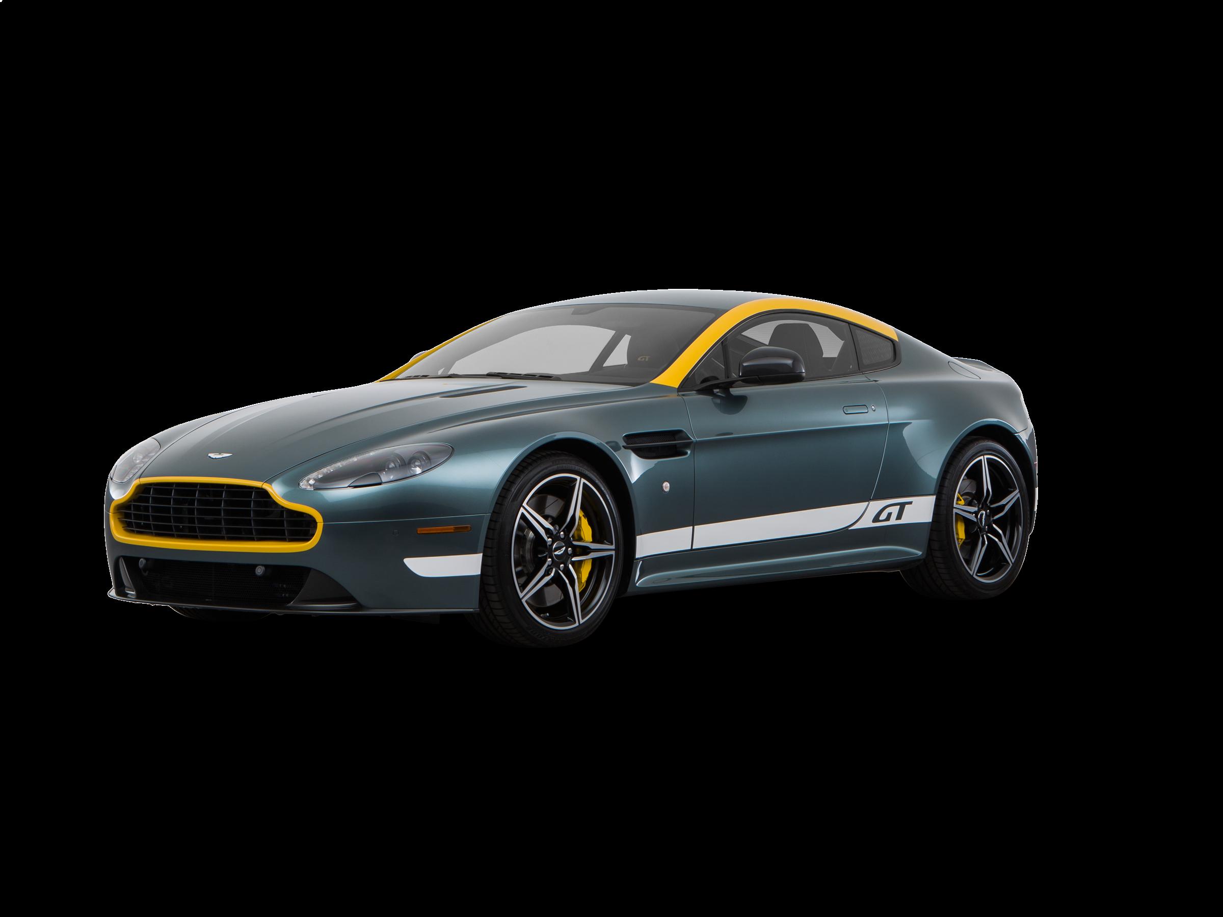 2016 Aston Martin Vantage Values Cars For Sale Kelley Blue Book