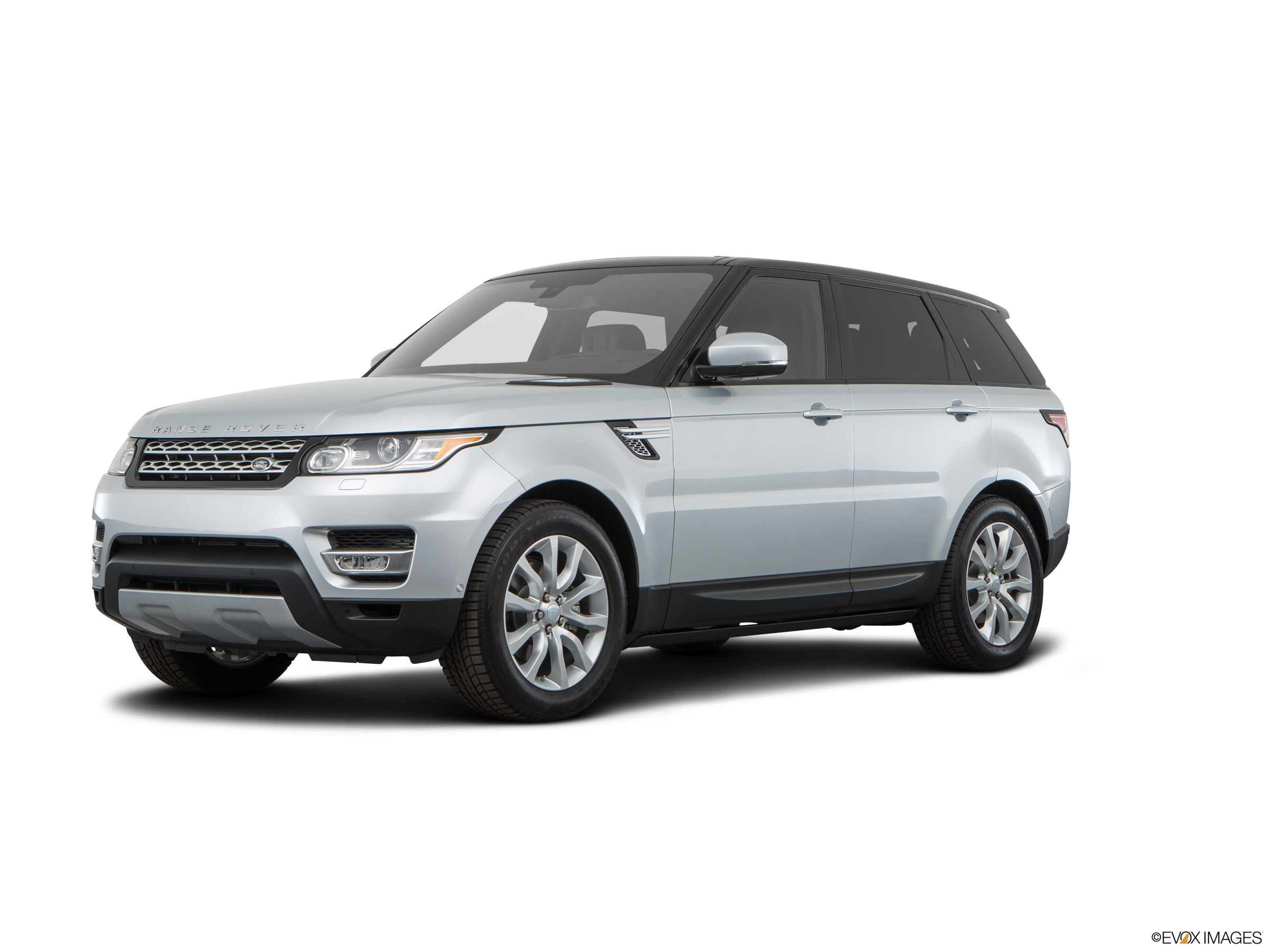2017 Land Rover Range Rover | Pricing, Ratings, Expert Review