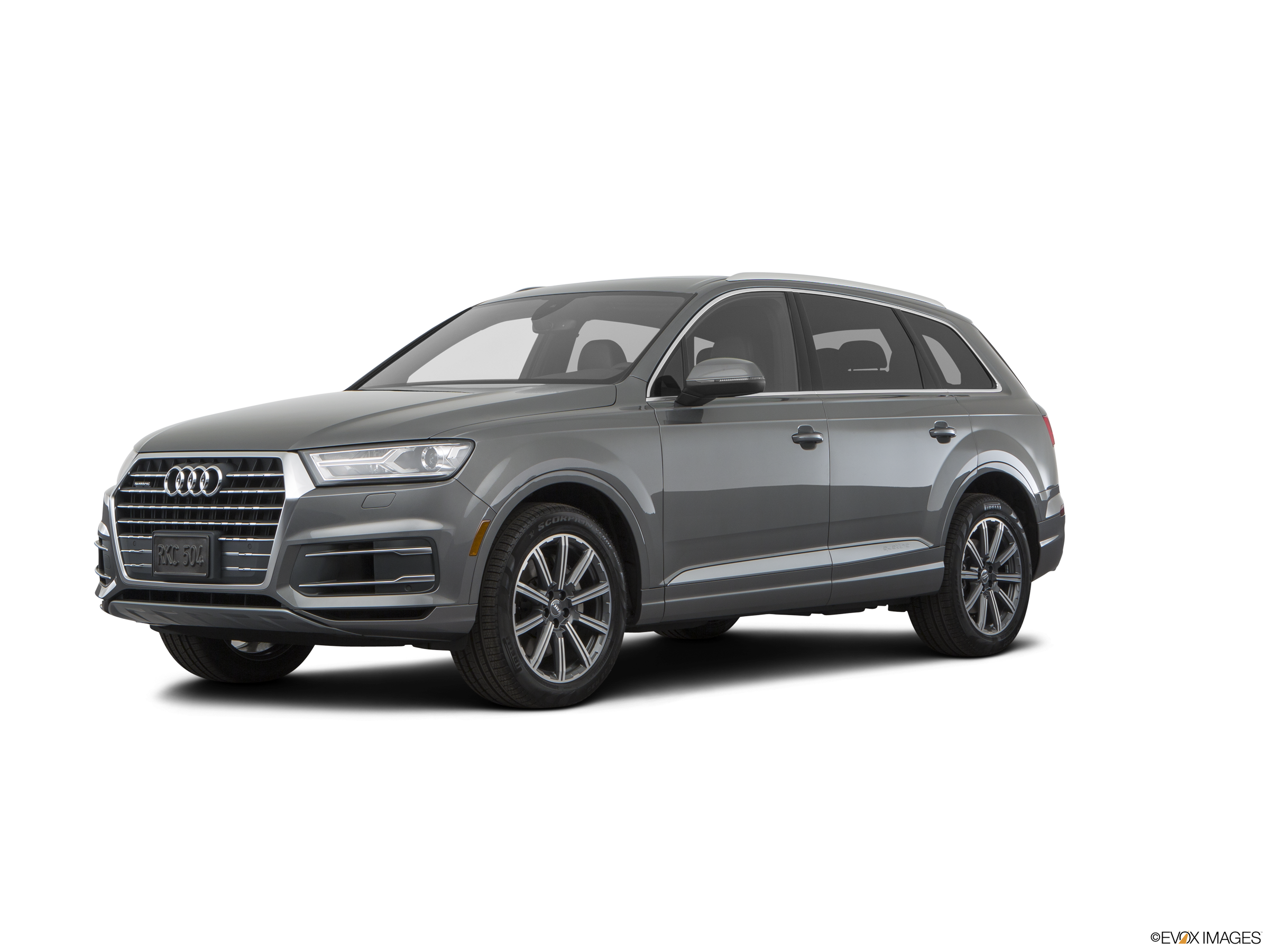 2018 Audi Q7 | Pricing, Ratings, Expert Review | Kelley Blue Book