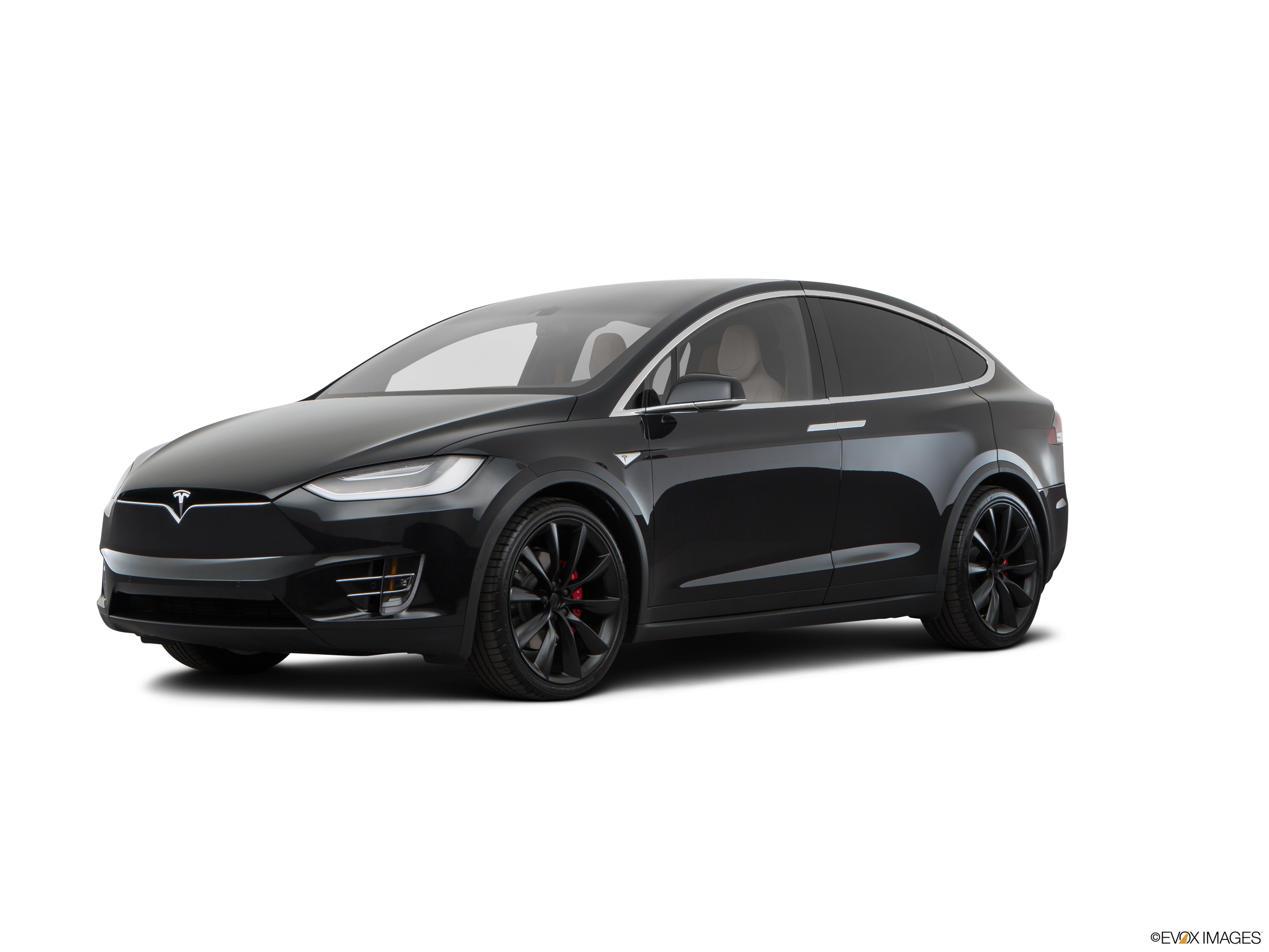 2018 Tesla Model X | Pricing, Ratings, Expert Review