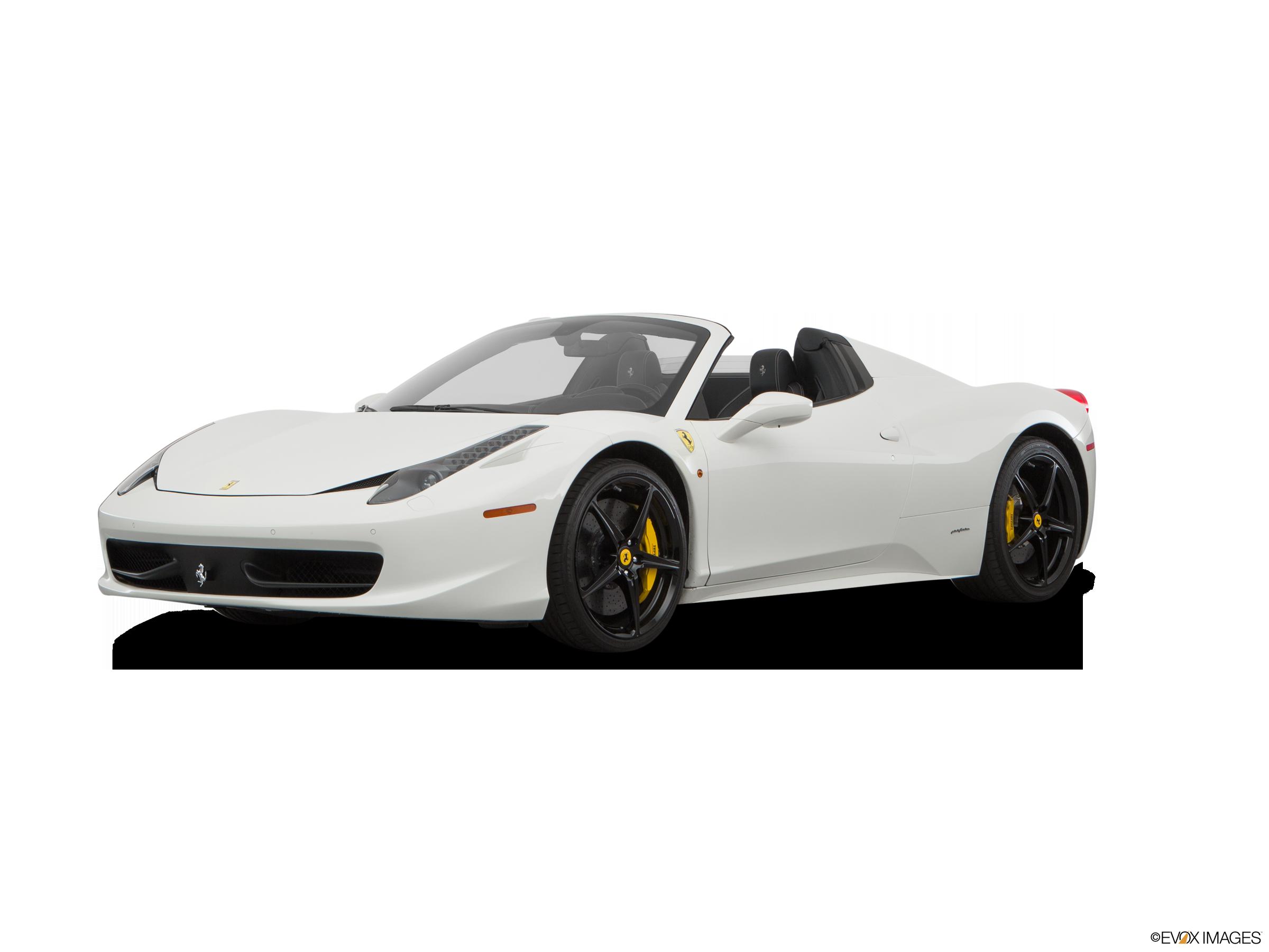Ferrari Convertible Models Kelley Blue Book