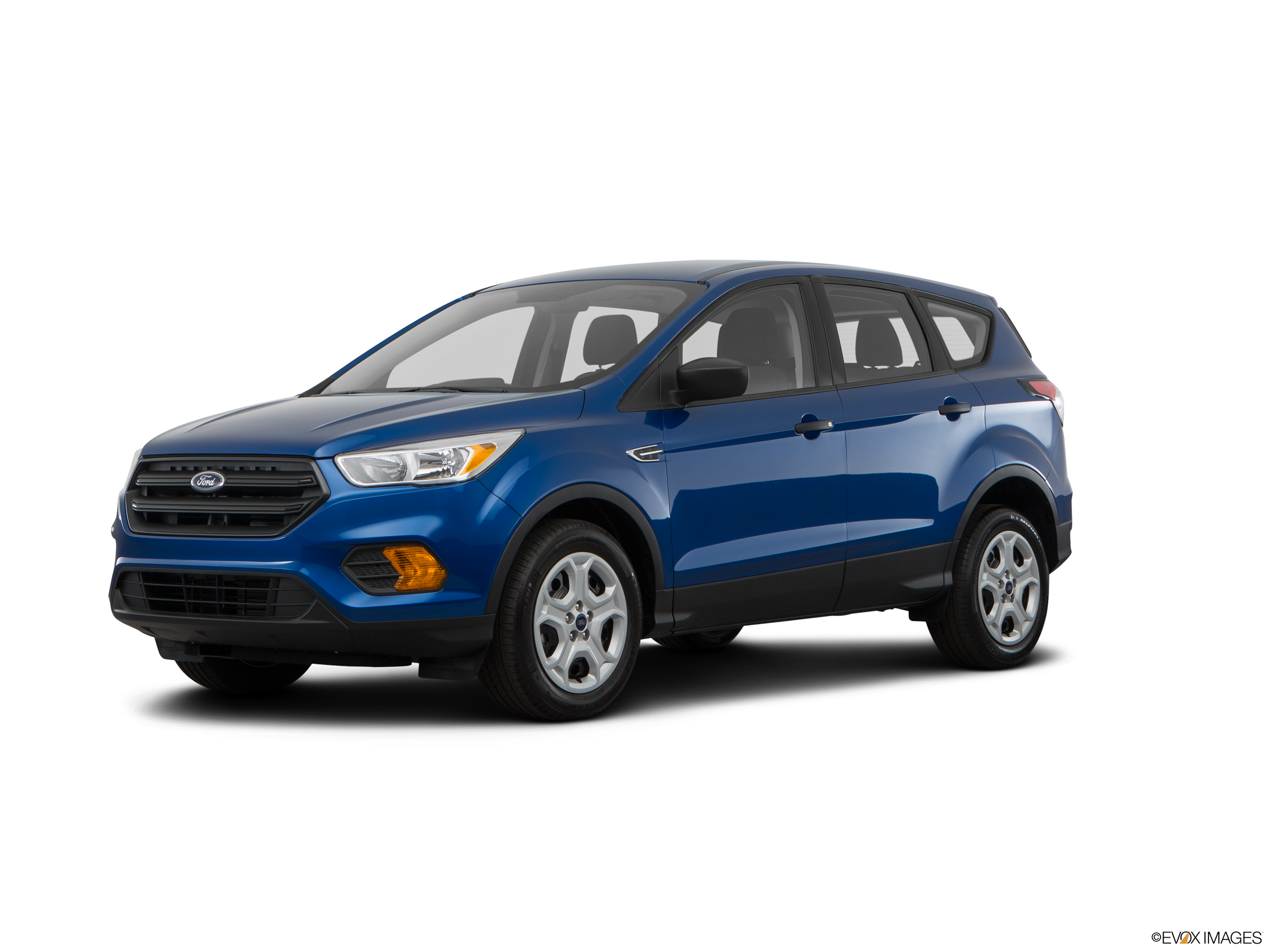 2018 Ford Escape | Pricing, Ratings, Expert Review | Kelley