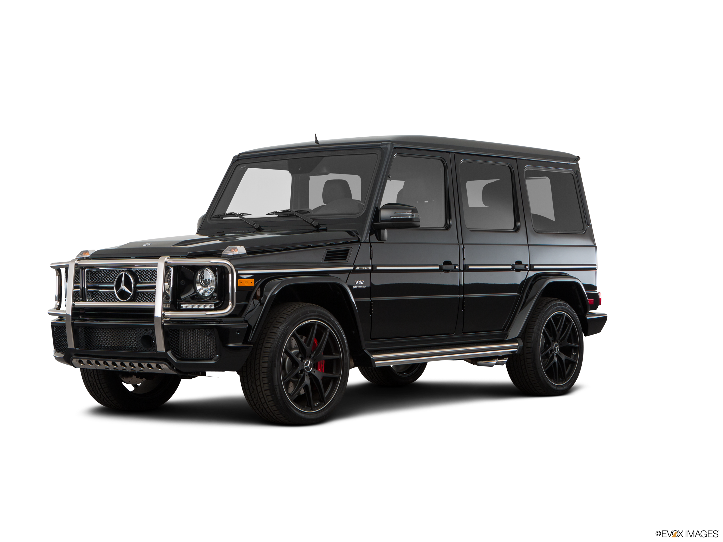 2018 Mercedes-Benz Mercedes-AMG G-Class | Pricing, Ratings, Expert