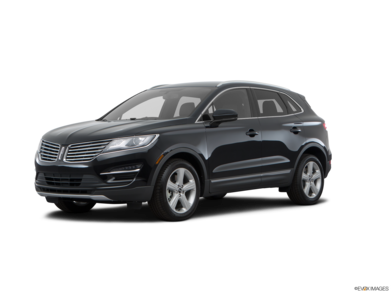 Lincoln Suv 2018 >> 2018 Lincoln Mkc Pricing Reviews Ratings Kelley Blue Book