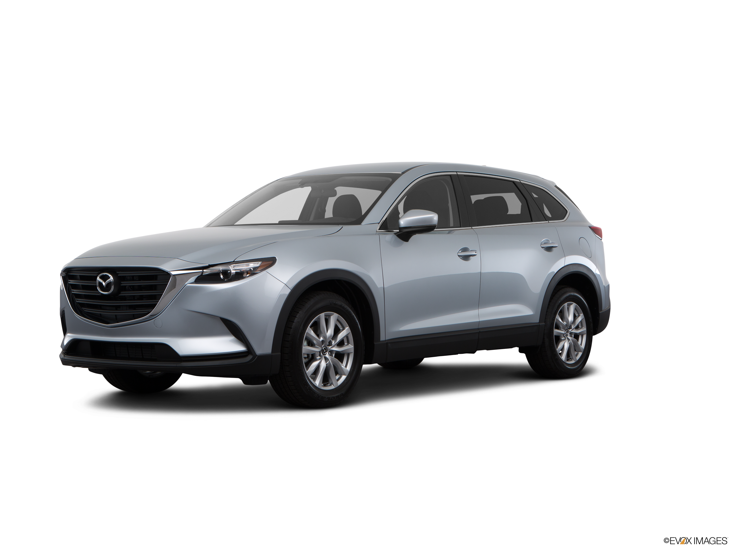 2018 Mazda CX-9: Changes, Diesel Engine, Price >> 2018 Mazda Cx 9 Pricing Ratings Expert Review Kelley Blue Book