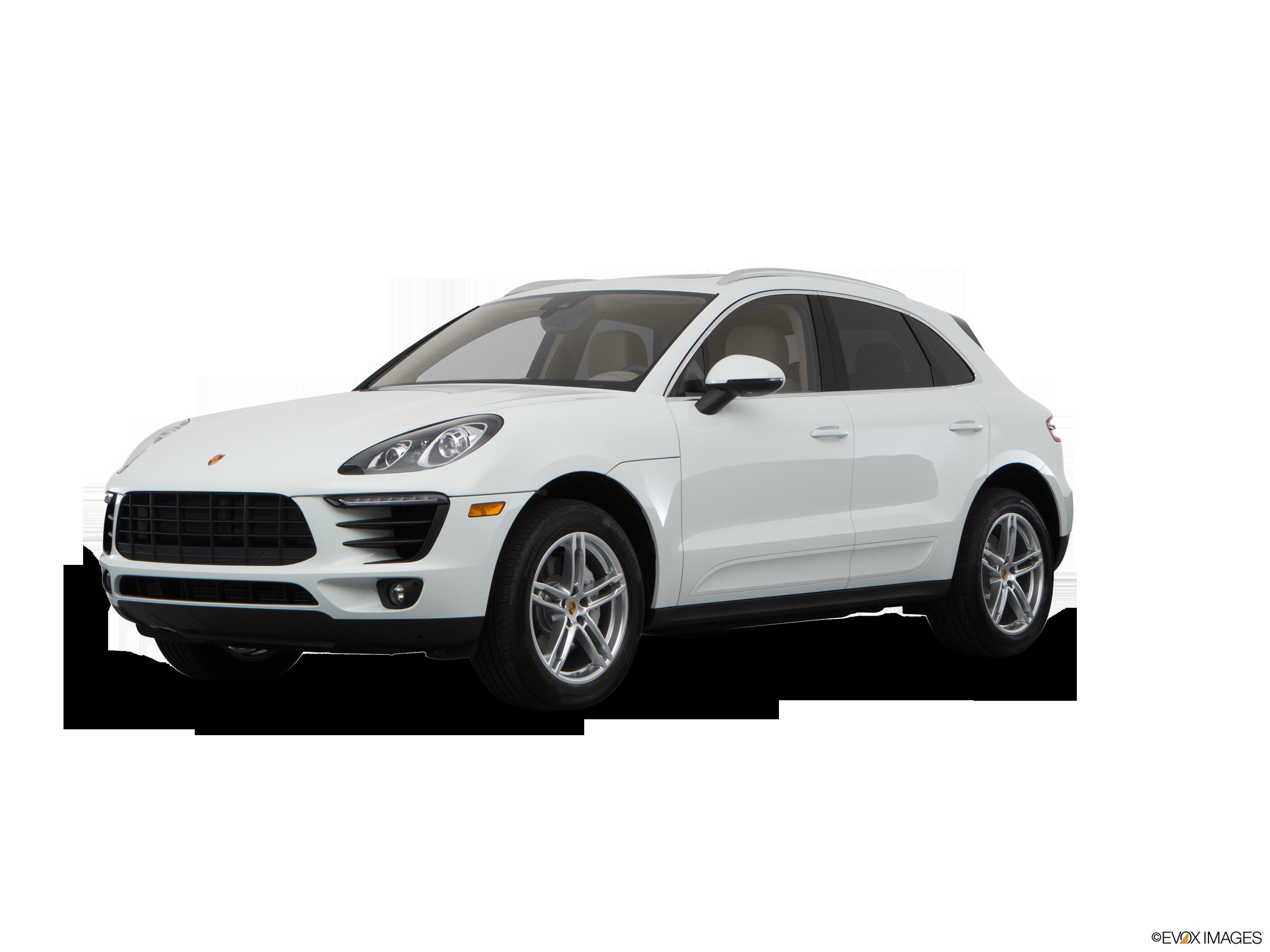 2018 Porsche Macan Pricing, Reviews \u0026 Ratings