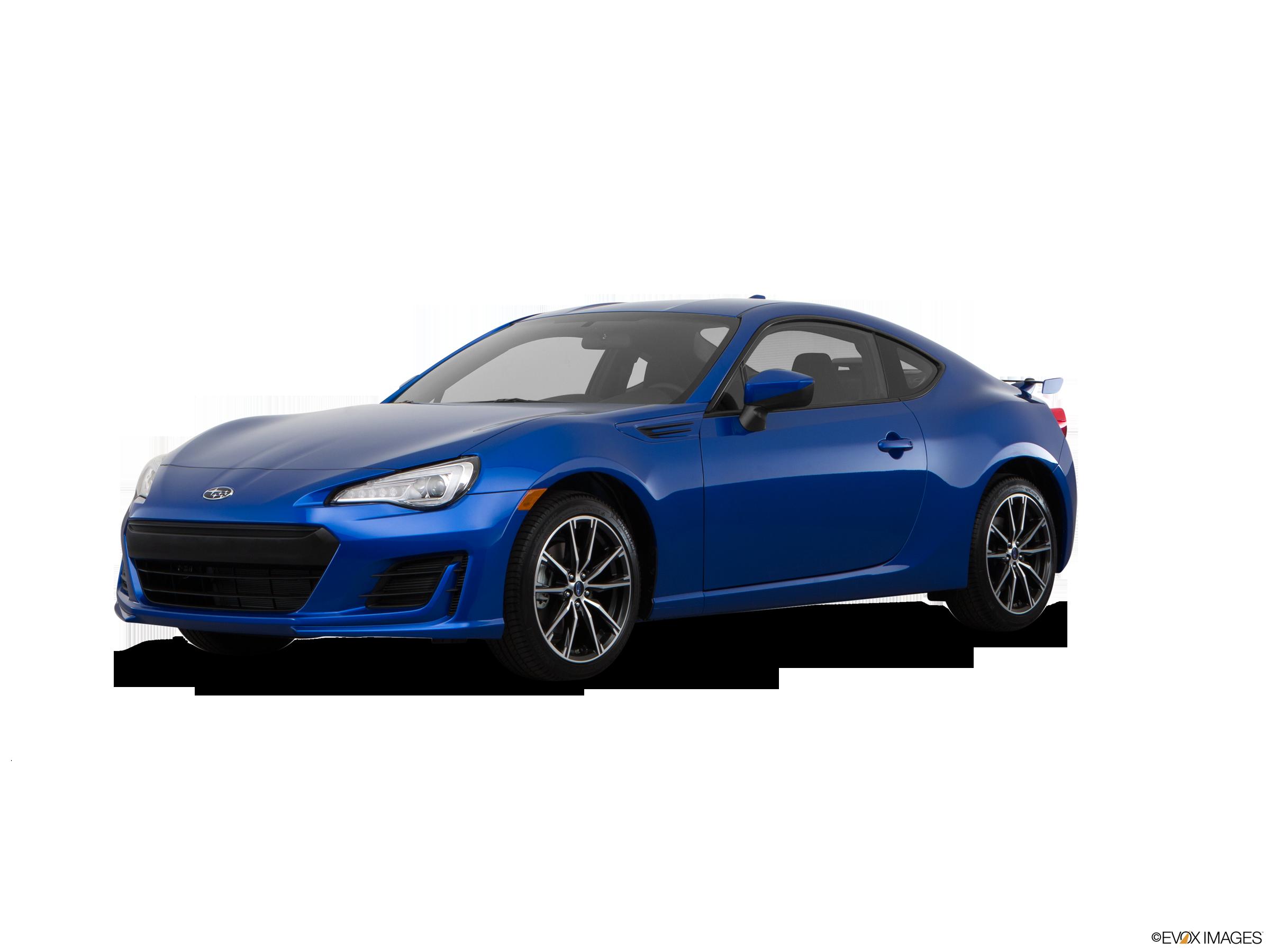 2018 Subaru BRZ   Pricing, Ratings, Expert Review   Kelley