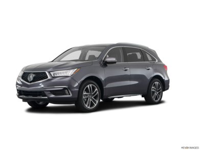 2017 Acura MDX | Pricing, Ratings, Expert Review | Kelley