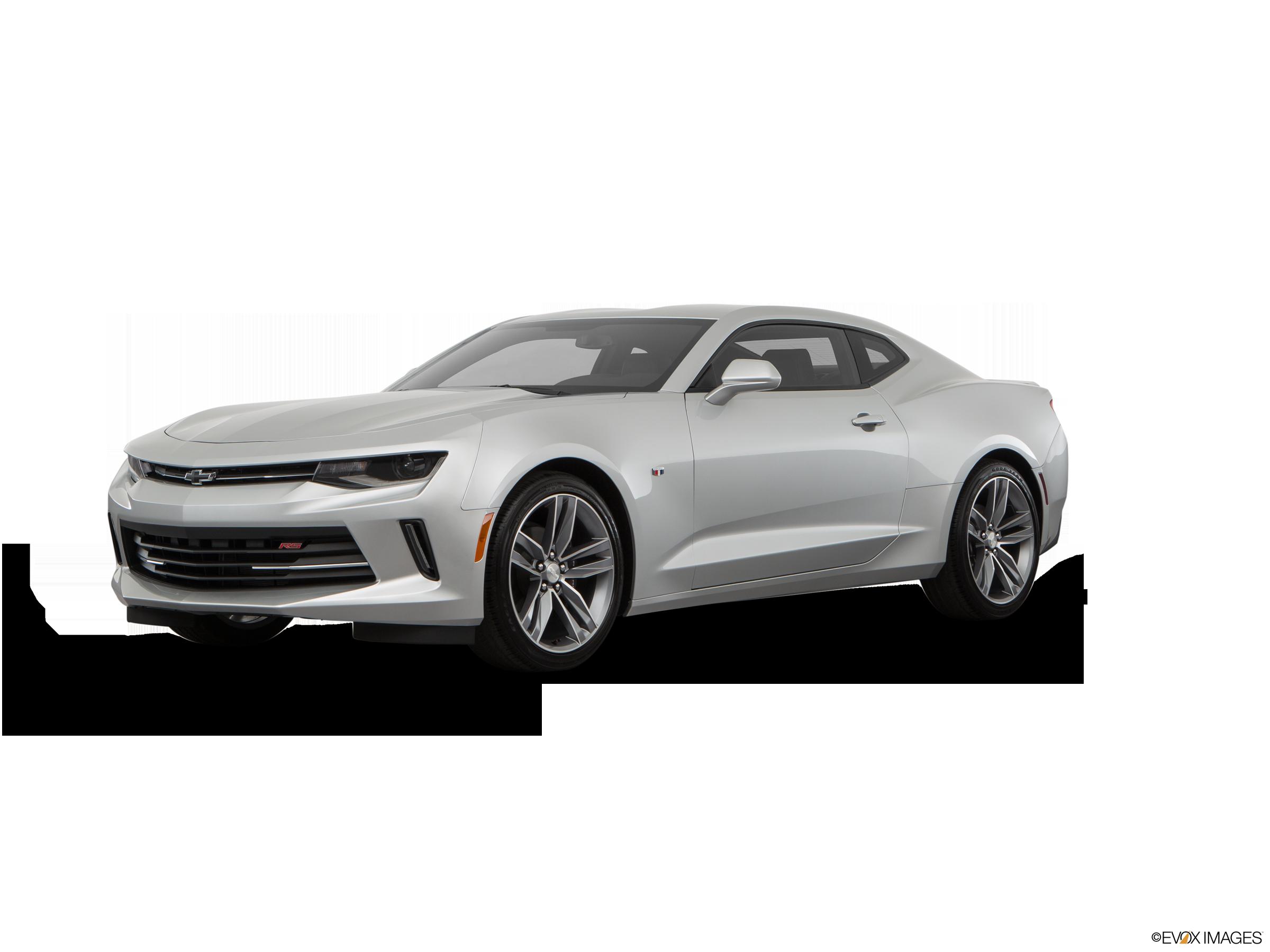 2018 Chevrolet Camaro | Pricing, Ratings, Expert Review