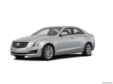 2017 Cadillac ATS | Pricing, Ratings, Expert Review | Kelley Blue Book