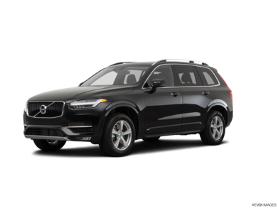 2018 Volvo XC90 | Pricing, Ratings, Expert Review | Kelley