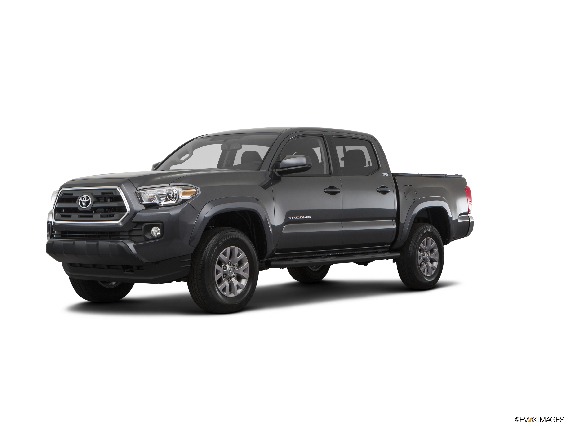 2017 Toyota Tacoma Double Cab | Pricing, Ratings, Expert