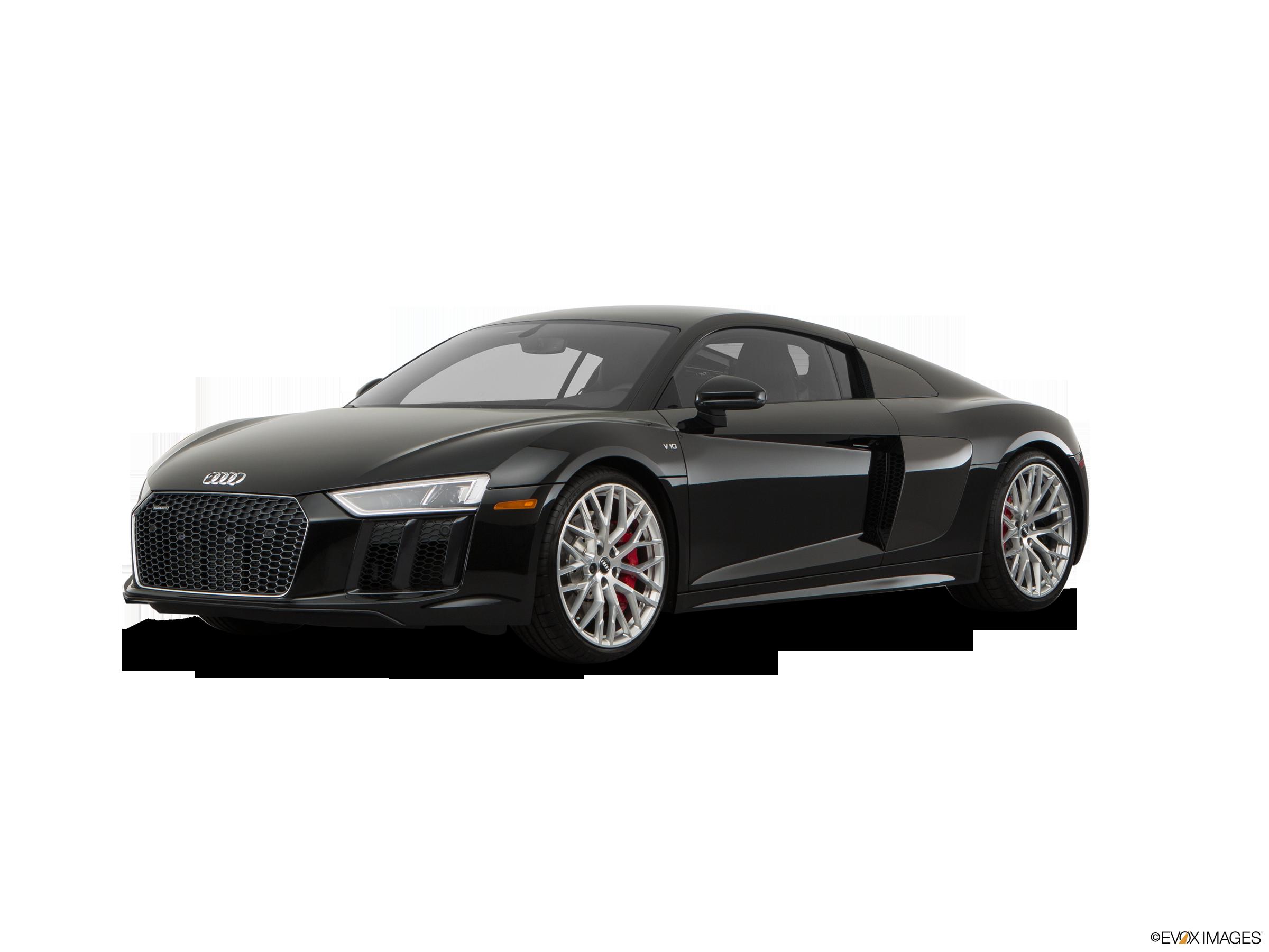 2018 Audi R8 Pricing Ratings Expert Review Kelley Blue Book