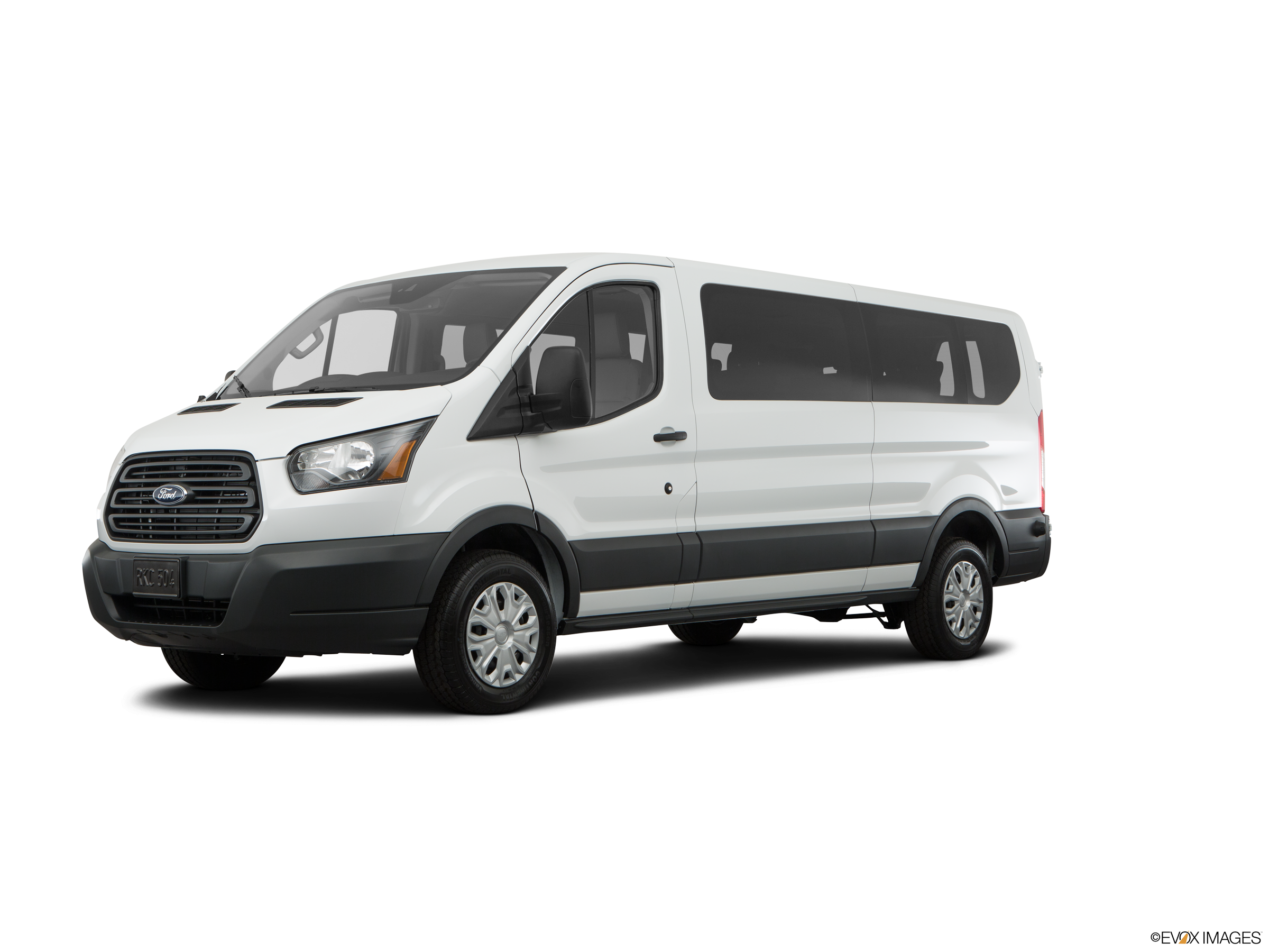 2018 Ford Transit 350 Wagon | Pricing, Ratings, Expert