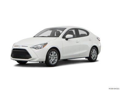 2018 Toyota Yaris iA | Pricing, Ratings, Expert Review | Kelley Blue
