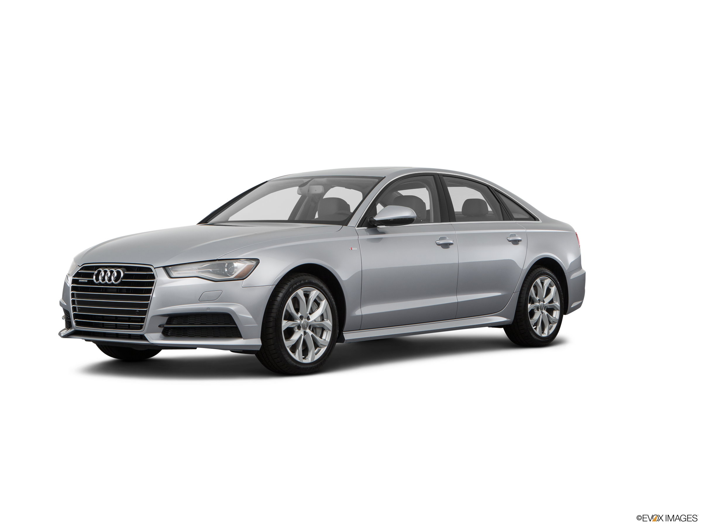 2017 Audi A6 | Pricing, Ratings, Expert Review | Kelley Blue