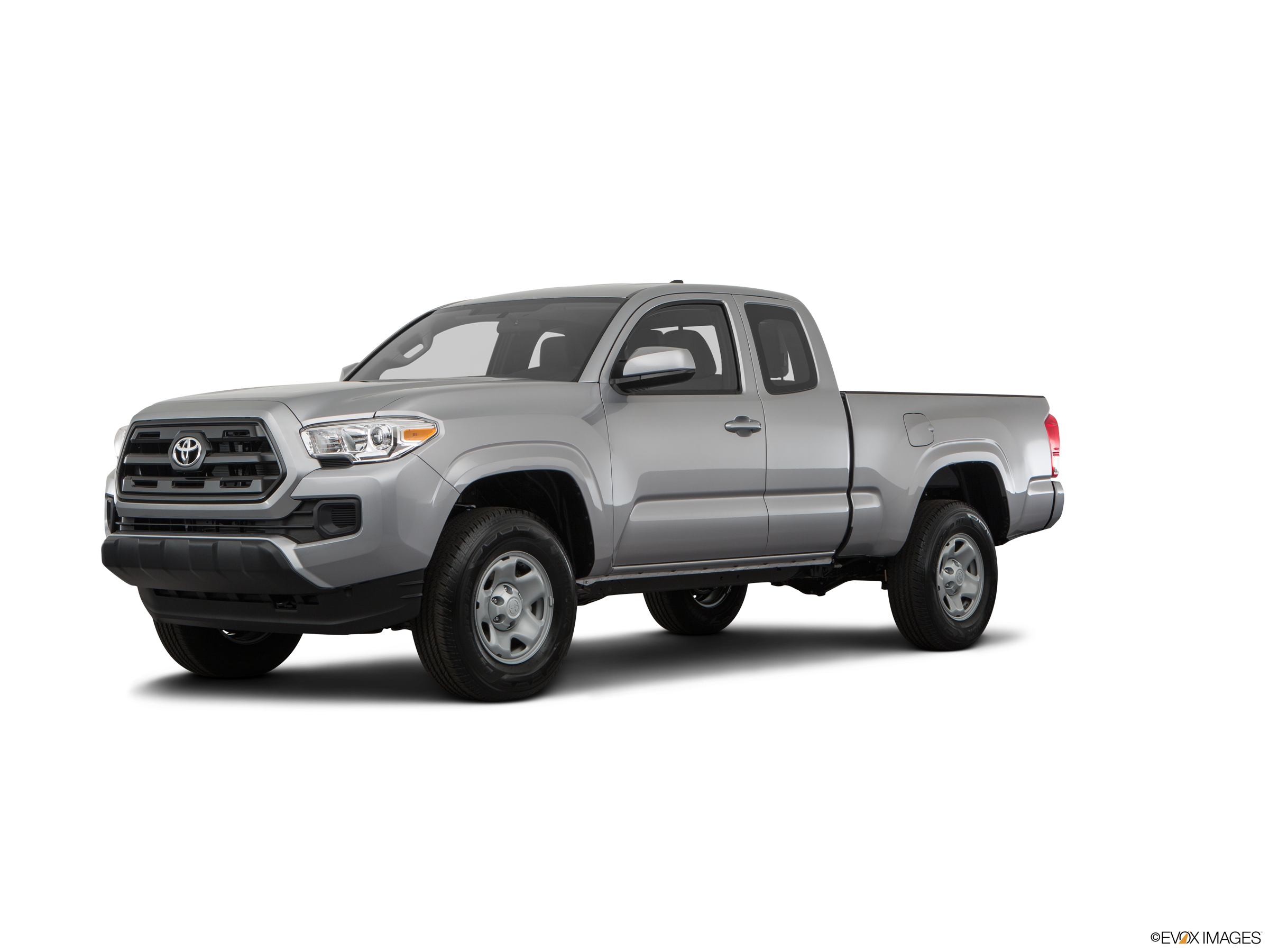 Tacoma Access Cab >> 2018 Toyota Tacoma Access Cab Pricing Ratings Expert Review