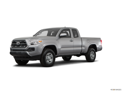 2018 Toyota Tacoma Access Cab | Pricing, Ratings, Expert