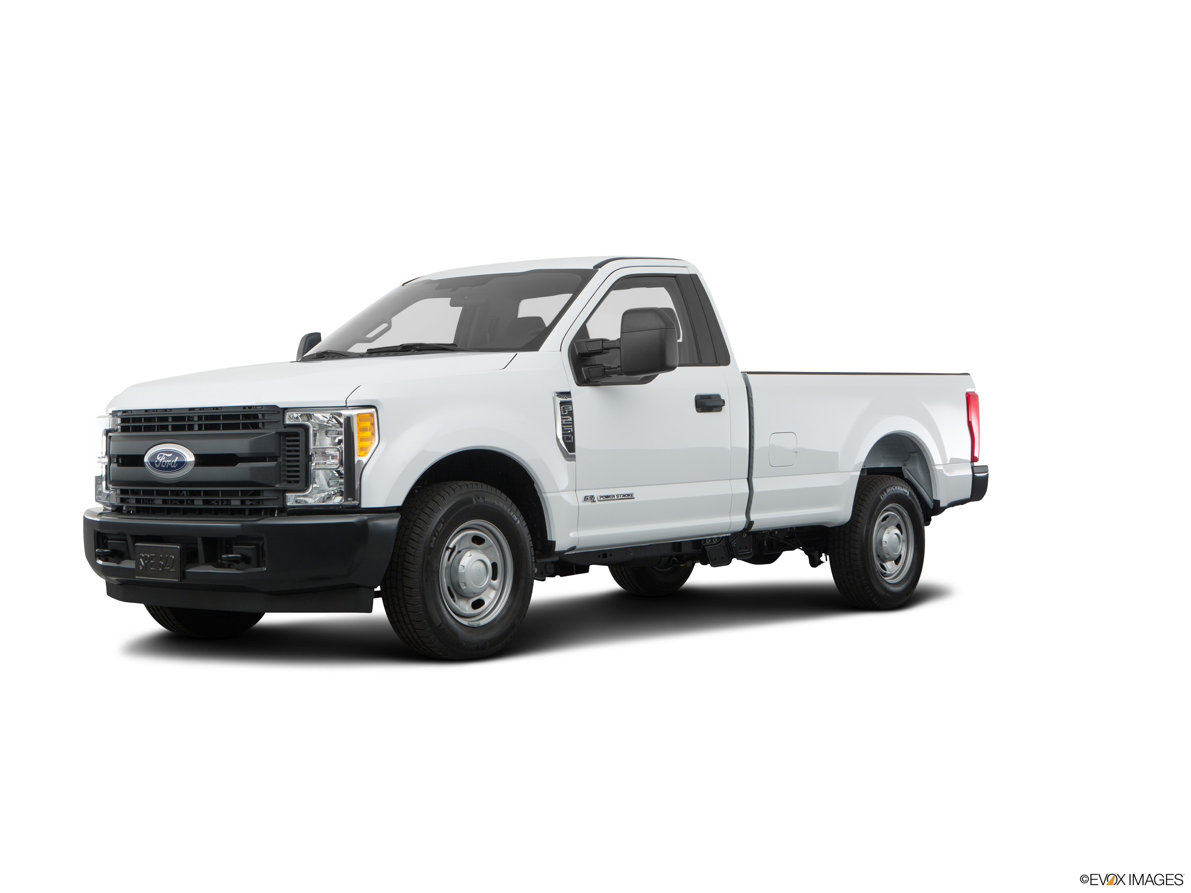 2017 Ford F250 Super Duty Regular Cab | Pricing, Ratings