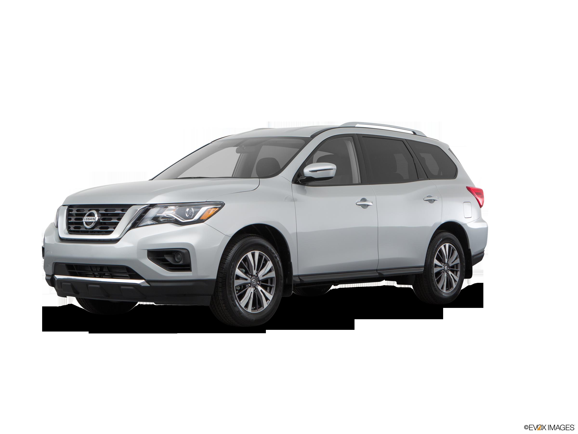 2018 Nissan Pathfinder | Pricing, Ratings, Expert Review | Kelley