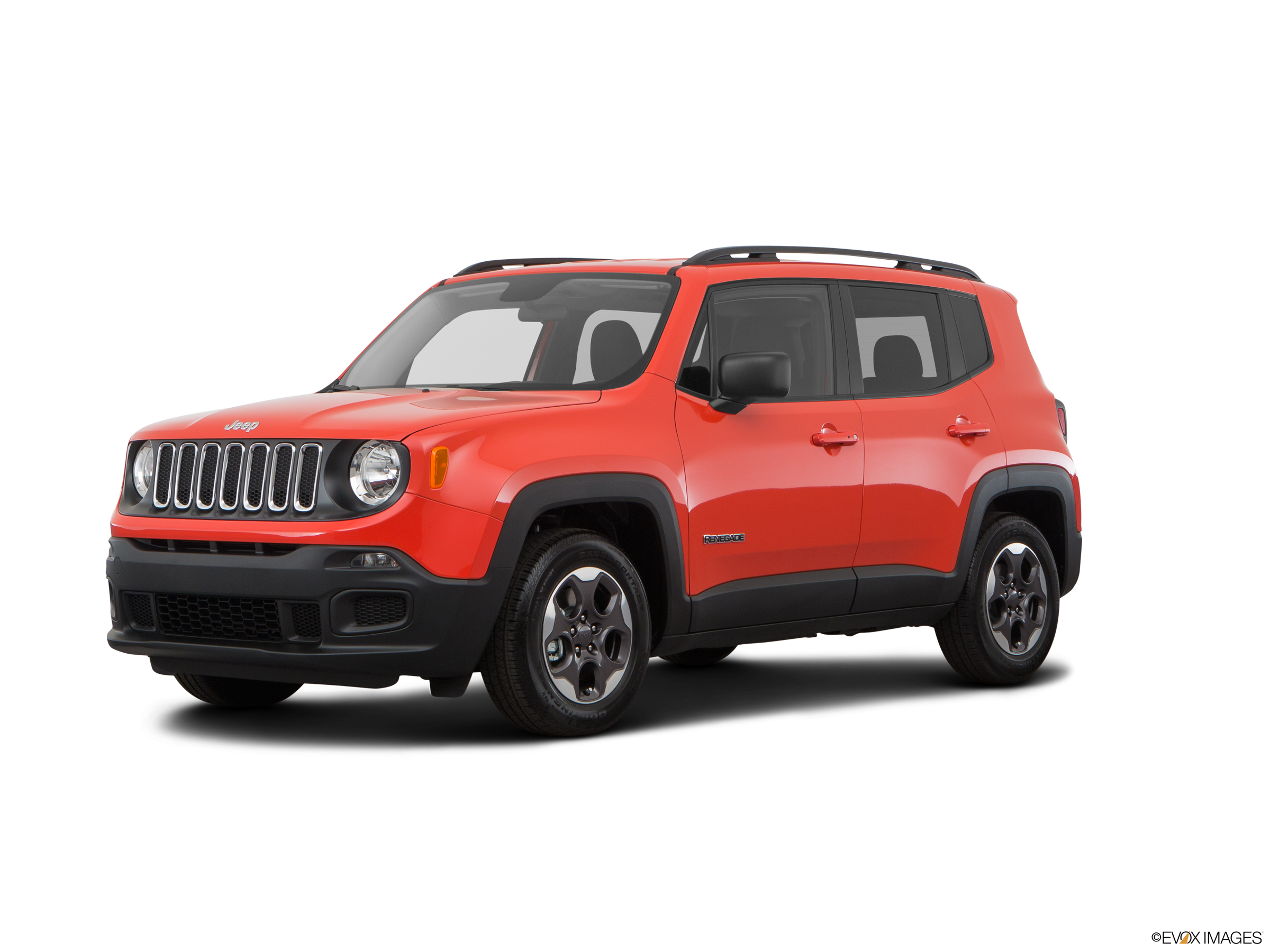 2018 Jeep Renegade Pricing Ratings Expert Review